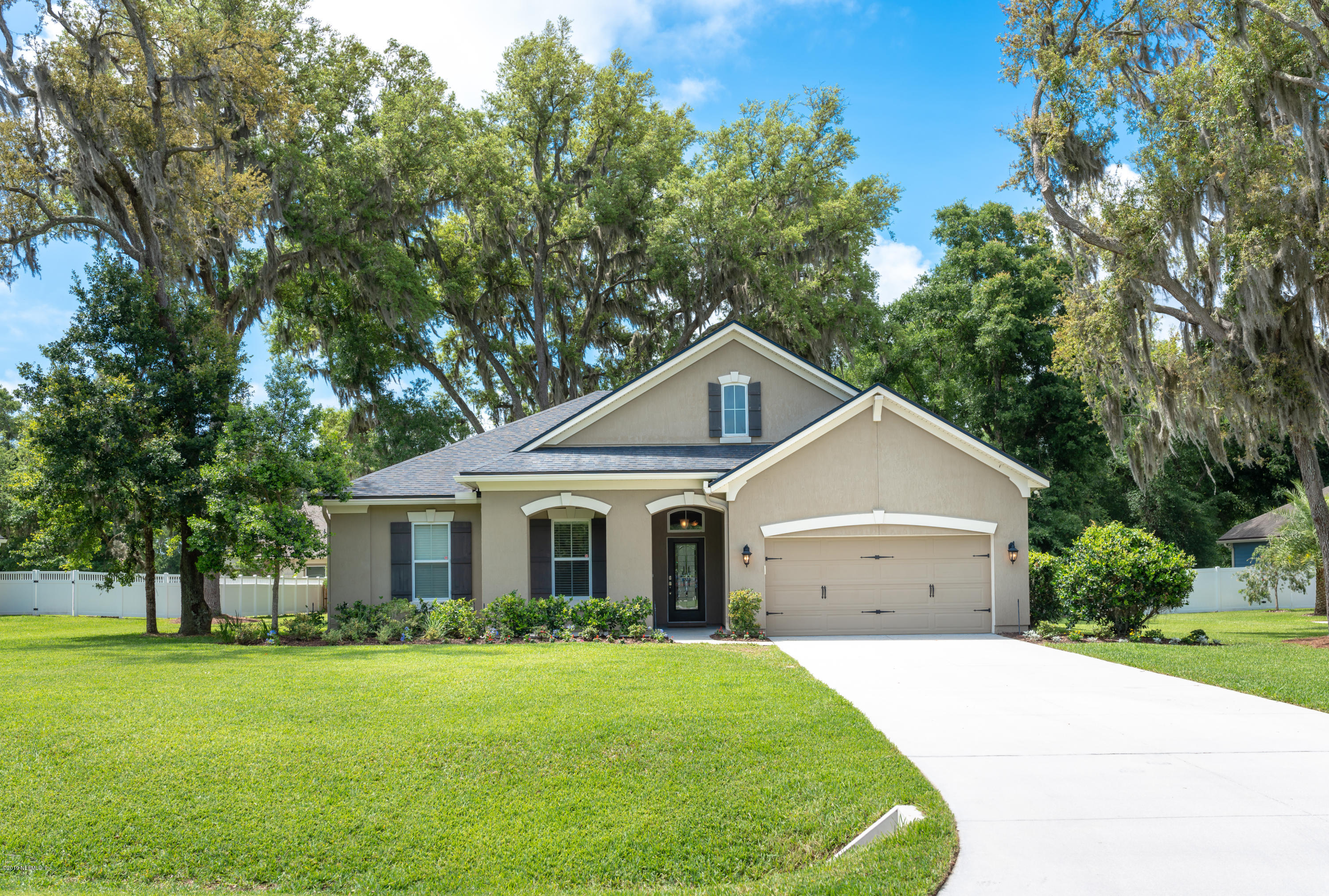 705 OLD LOGGERS WAY ST AUGUSTINE - 36