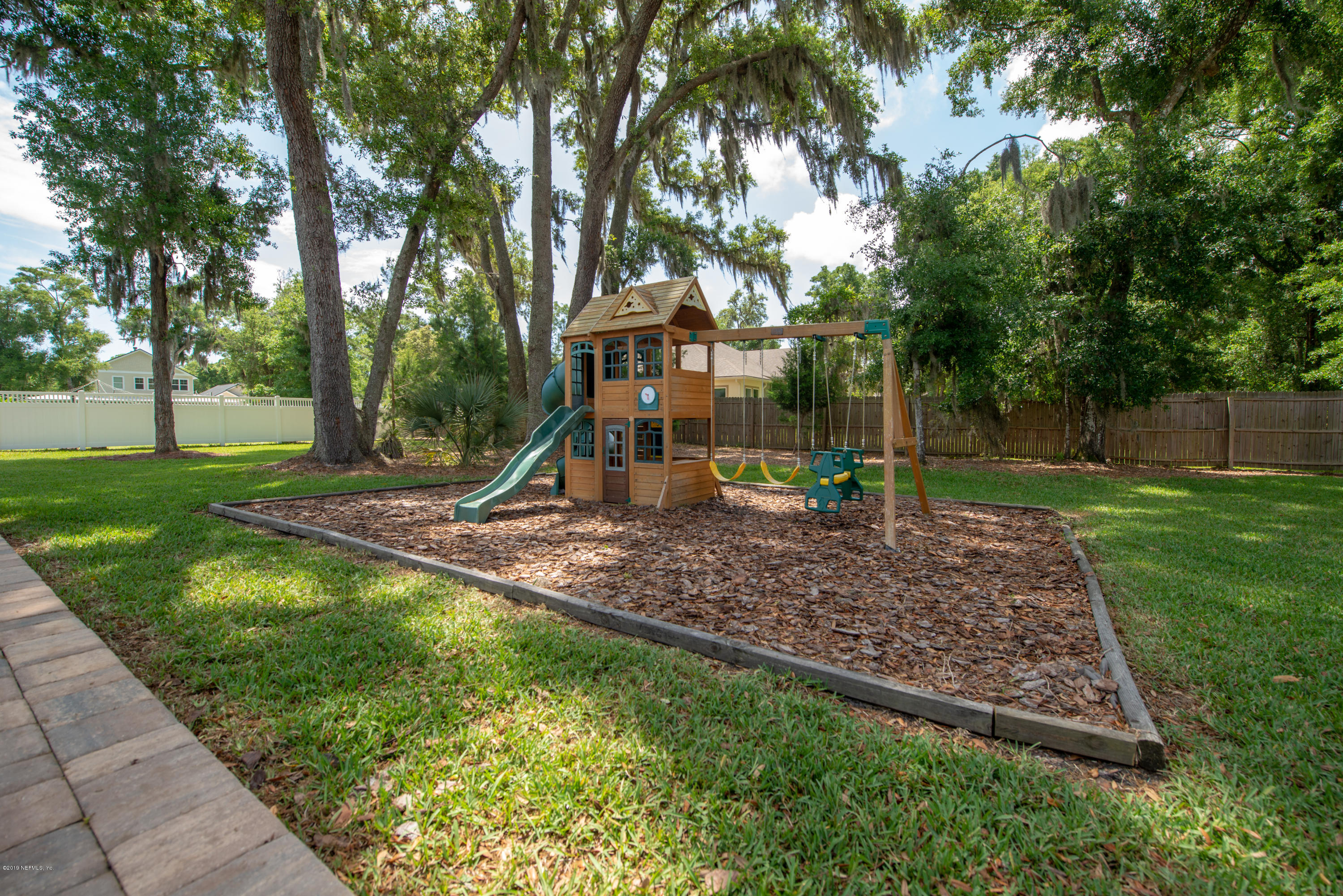 705 OLD LOGGERS WAY ST AUGUSTINE - 32