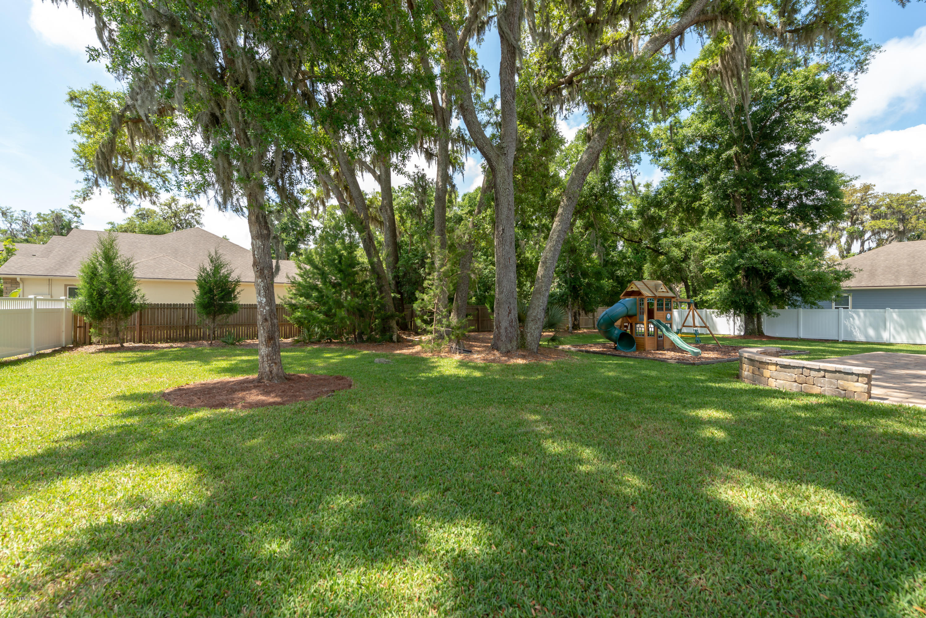 705 OLD LOGGERS WAY ST AUGUSTINE - 33