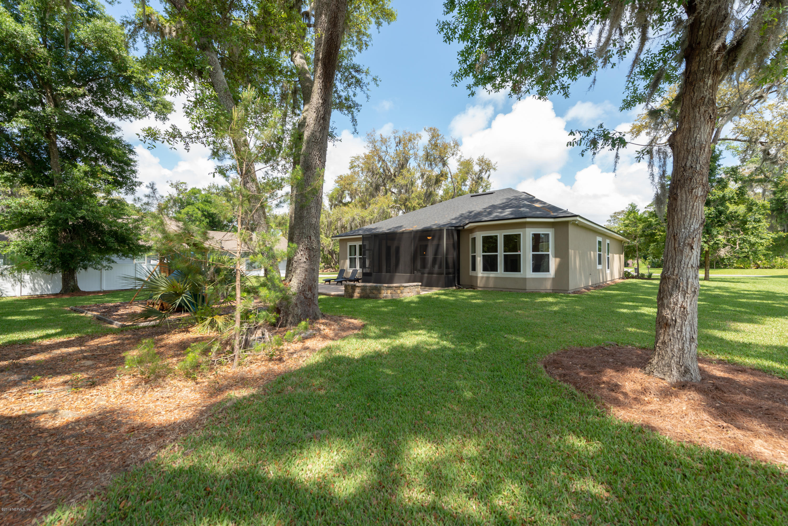 705 OLD LOGGERS WAY ST AUGUSTINE - 35