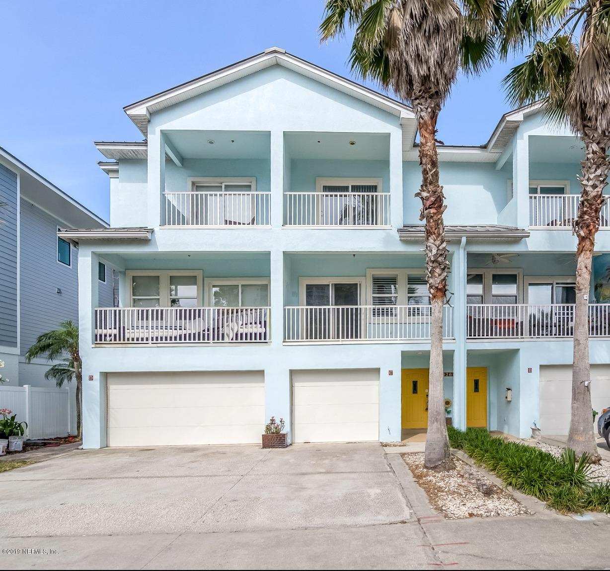 1026 2ND ST JACKSONVILLE BEACH - 2
