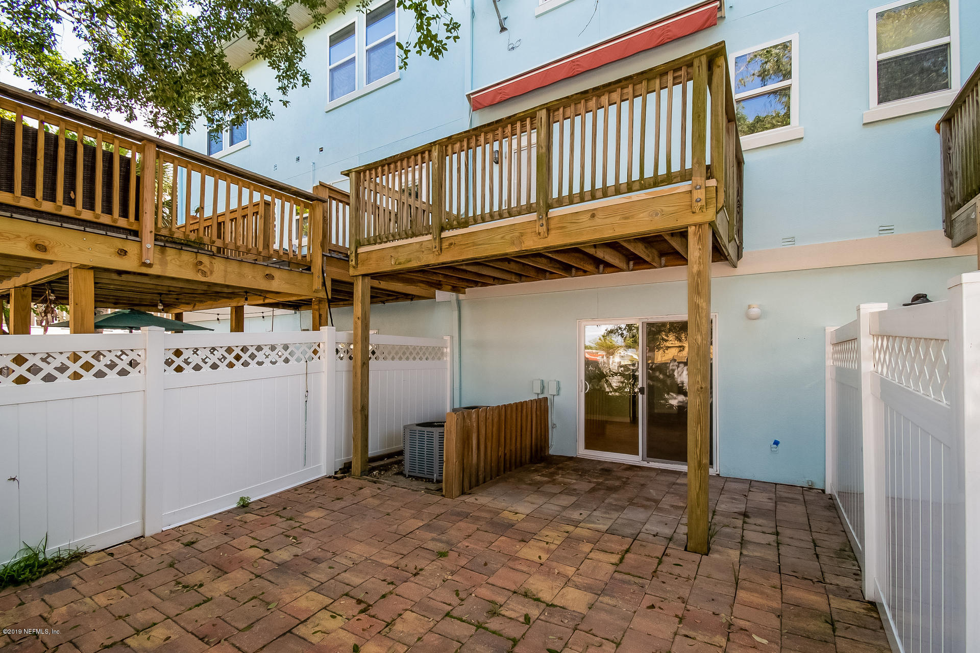 1026 2ND ST JACKSONVILLE BEACH - 24