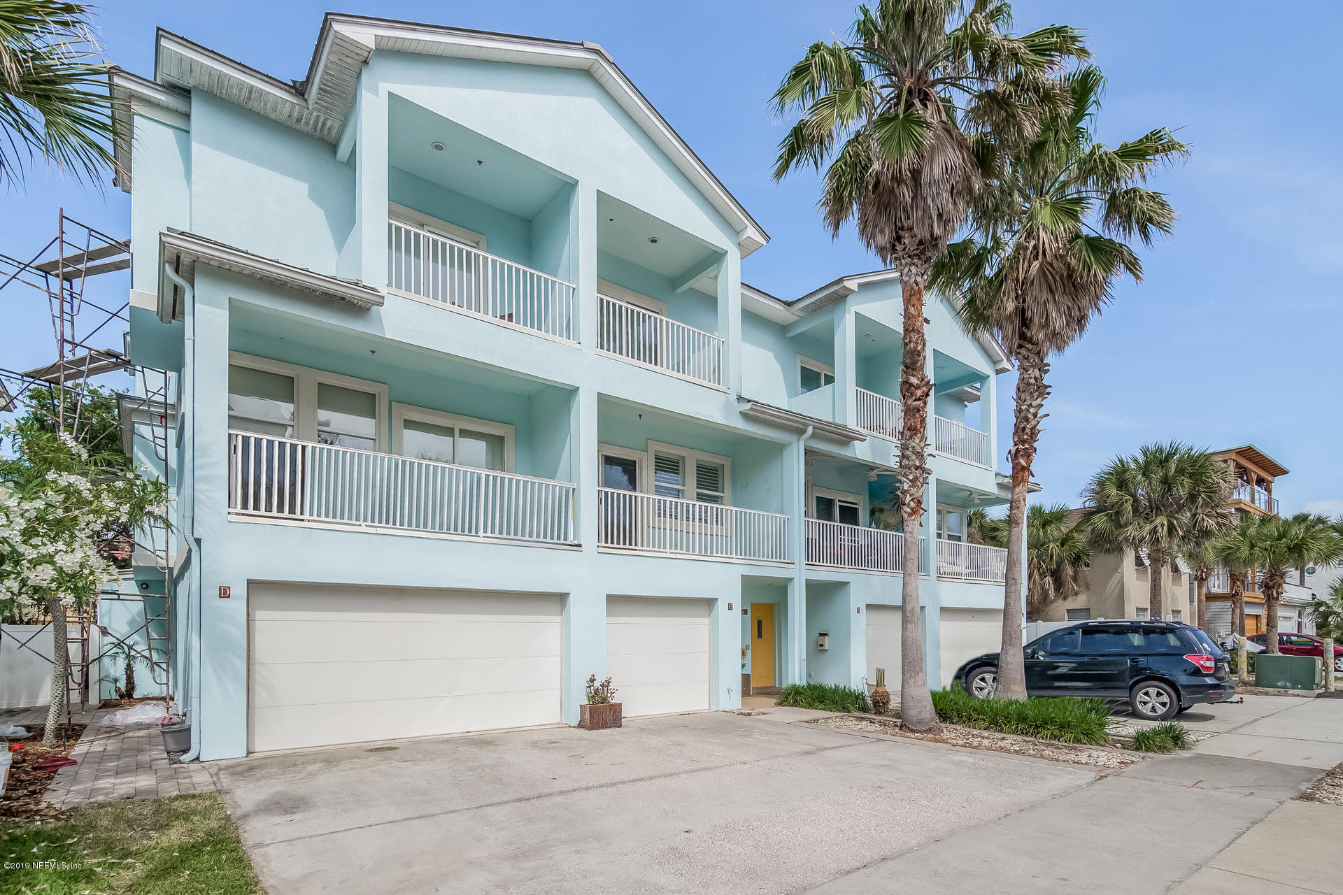 1026 2ND ST JACKSONVILLE BEACH - 25