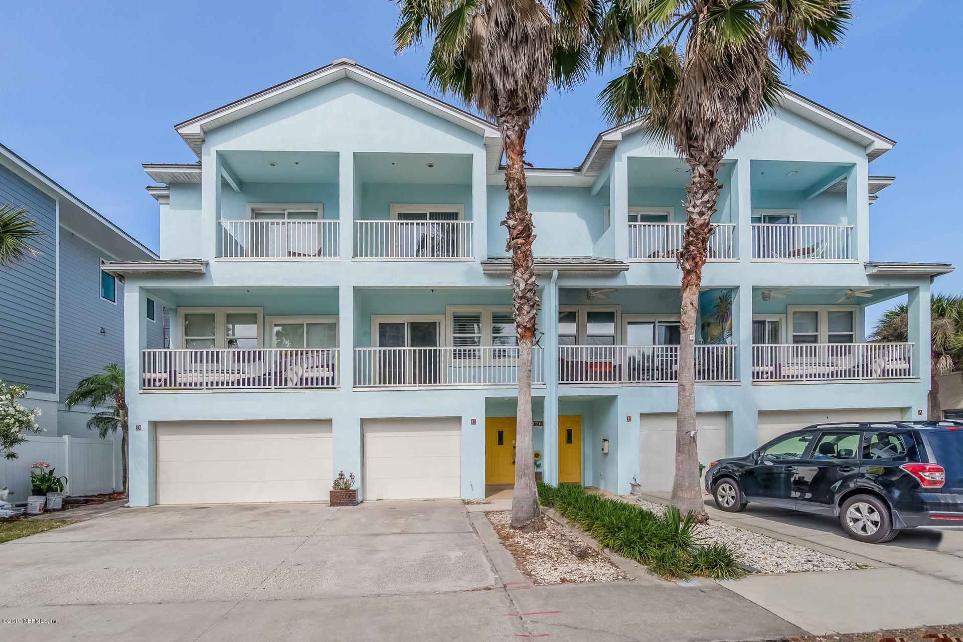 1026 2ND ST JACKSONVILLE BEACH - 26