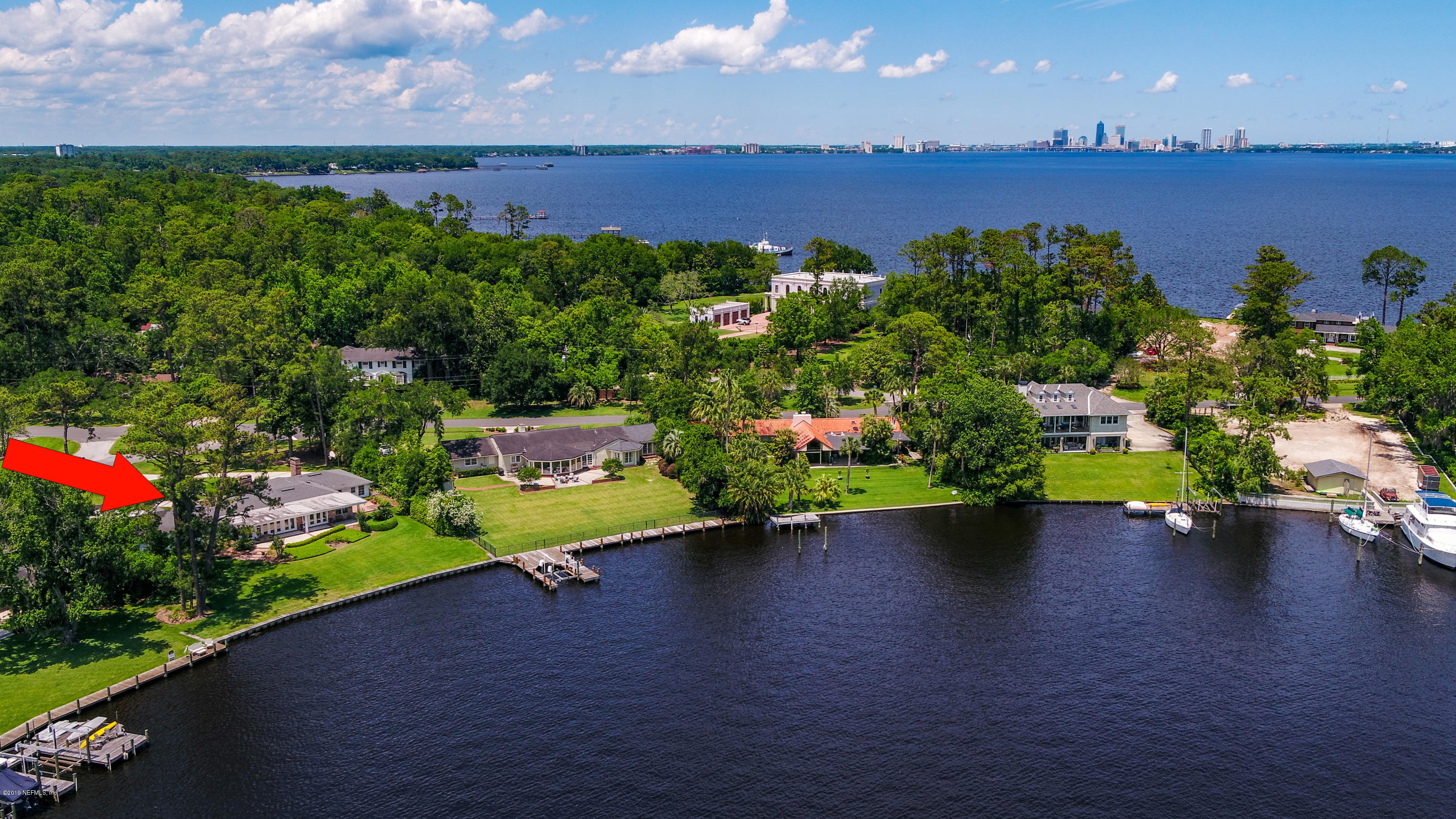 5015 PIRATES COVE, JACKSONVILLE, FLORIDA 32210, 4 Bedrooms Bedrooms, ,4 BathroomsBathrooms,Residential,For sale,PIRATES COVE,993056