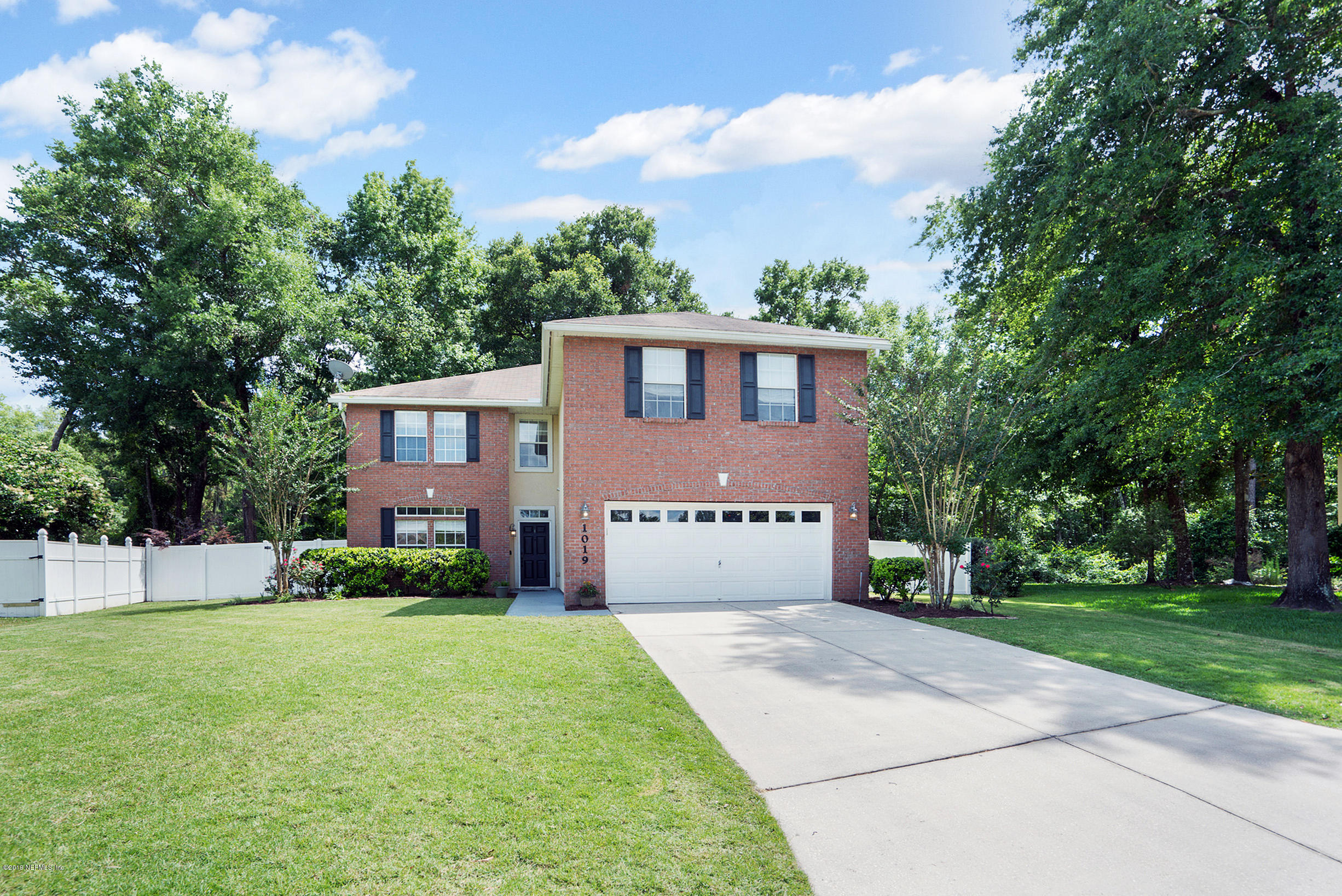 1019 TENNESSEE TRCE ST JOHNS - 1