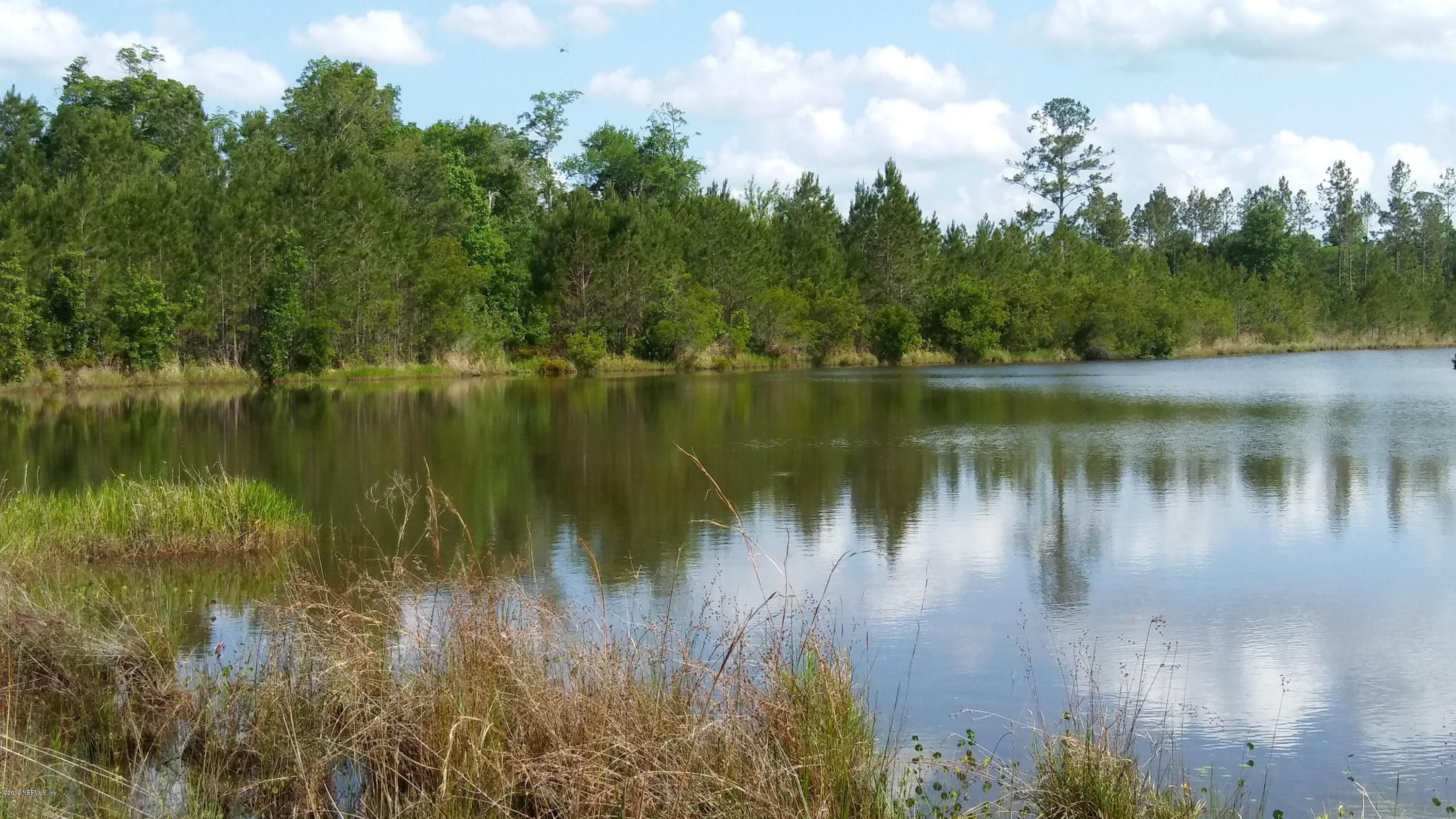 6475 COUNTY ROAD 218, JACKSONVILLE, FLORIDA 32234, ,Vacant land,For sale,COUNTY ROAD 218,993015