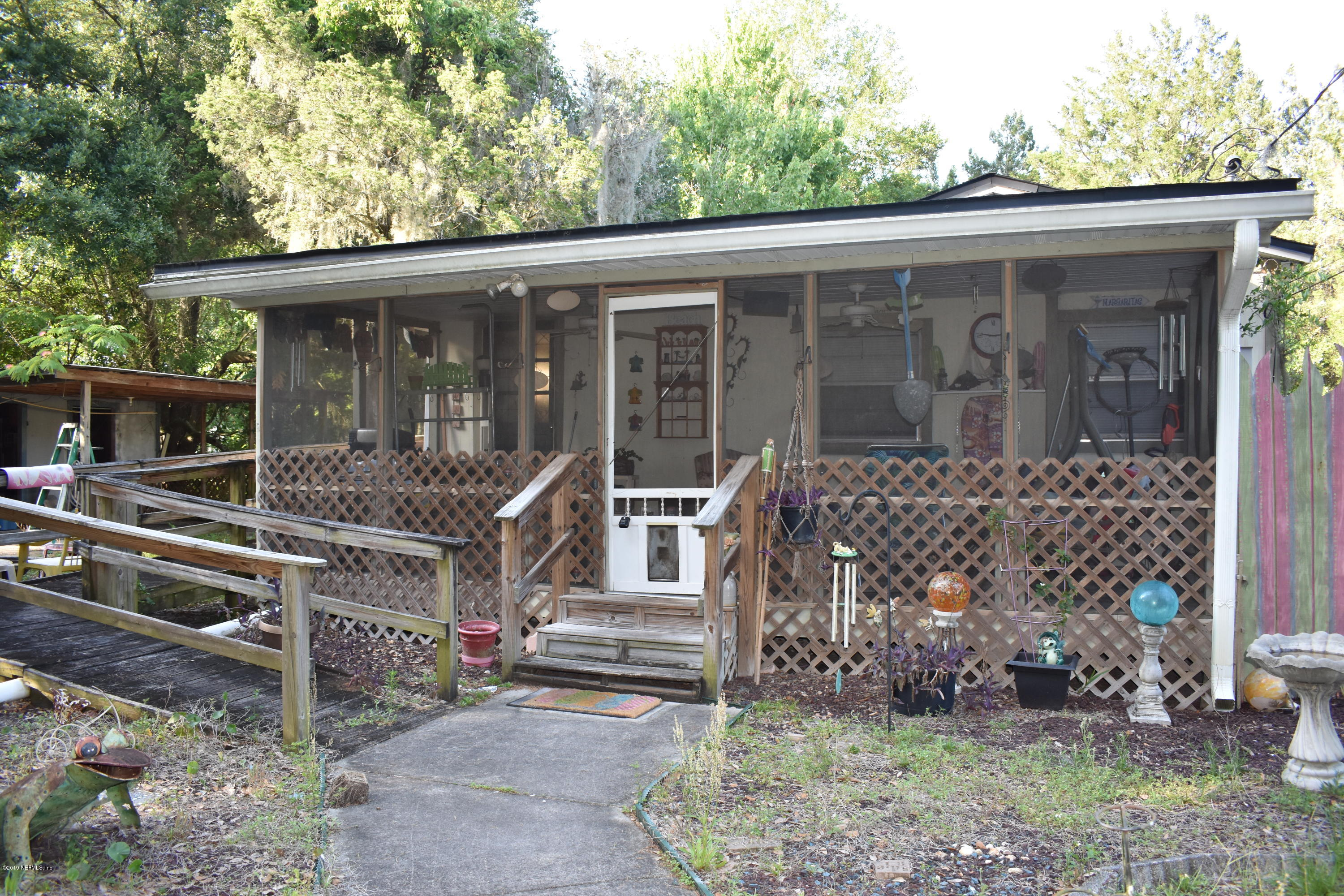 7854 RUSTY ANCHOR RD ST AUGUSTINE - 6