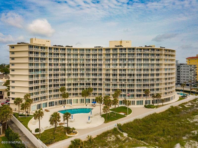 1601 OCEAN- JACKSONVILLE BEACH- FLORIDA 32250, 2 Bedrooms Bedrooms, ,2 BathroomsBathrooms,Condo,For sale,OCEAN,995698