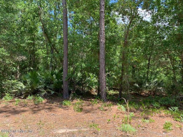 110 & 112 PINELLAS, FLORAHOME, FLORIDA 32140, ,Vacant land,For sale,PINELLAS,995184