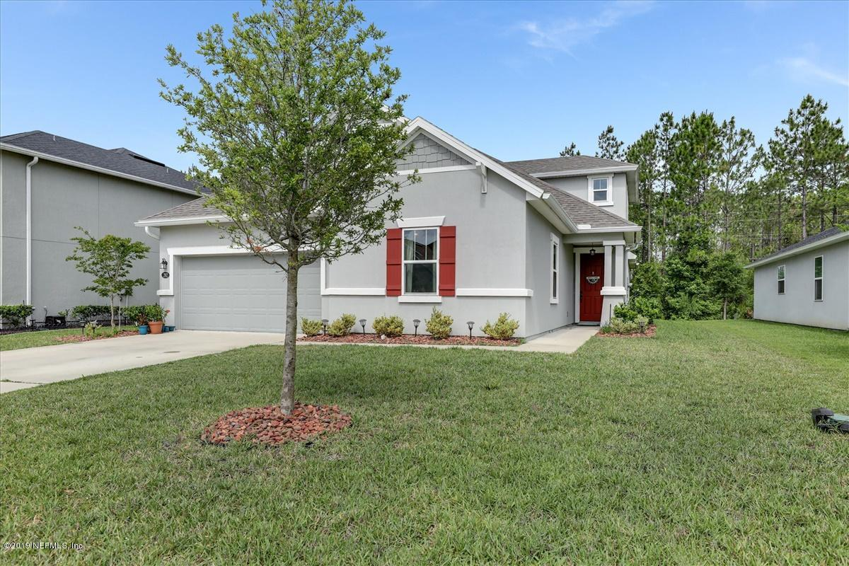 202 PETER ISLAND DR ST AUGUSTINE - 1