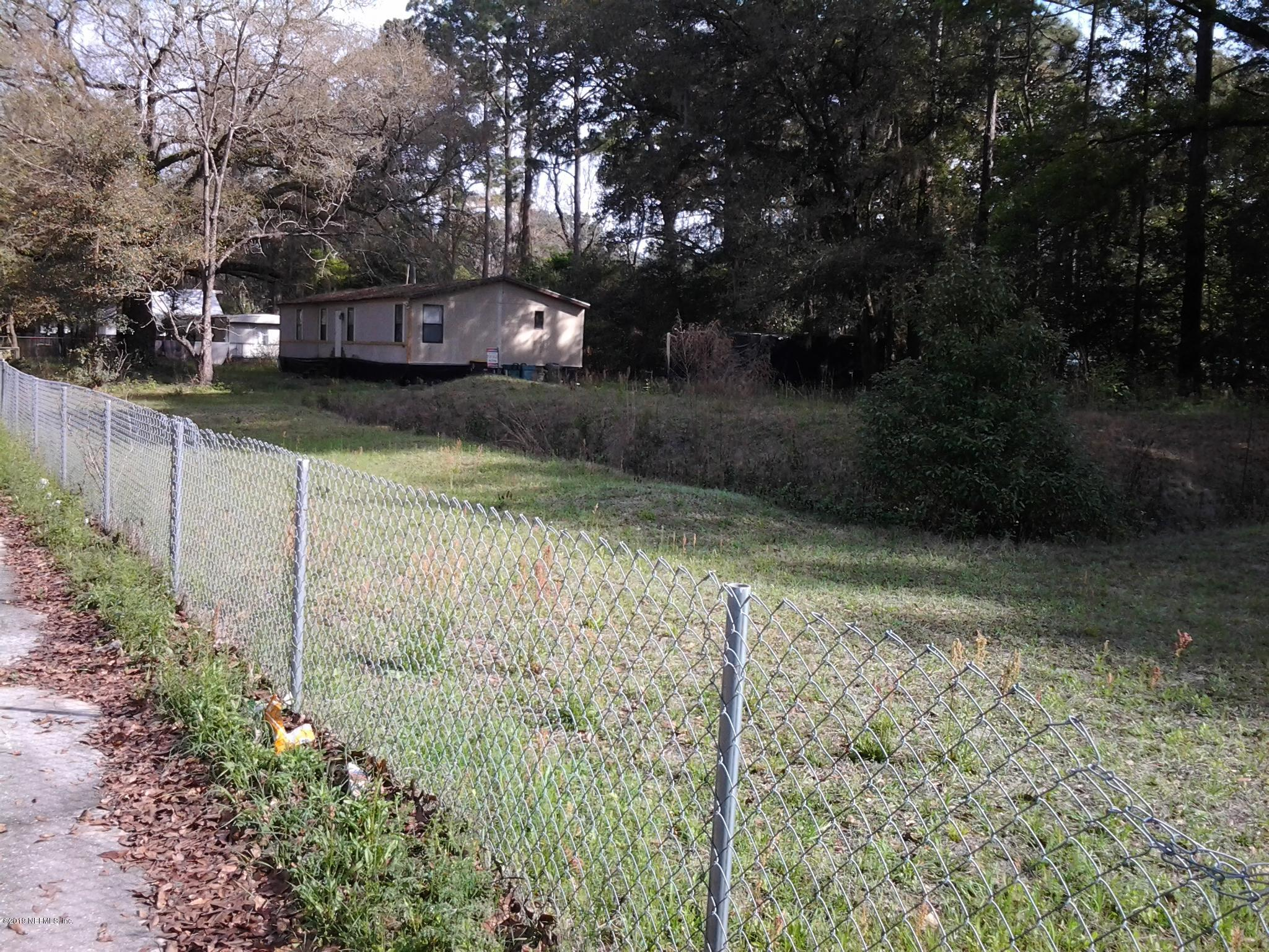 9937 INDIAN, JACKSONVILLE, FLORIDA 32208, ,Vacant land,For sale,INDIAN,995677