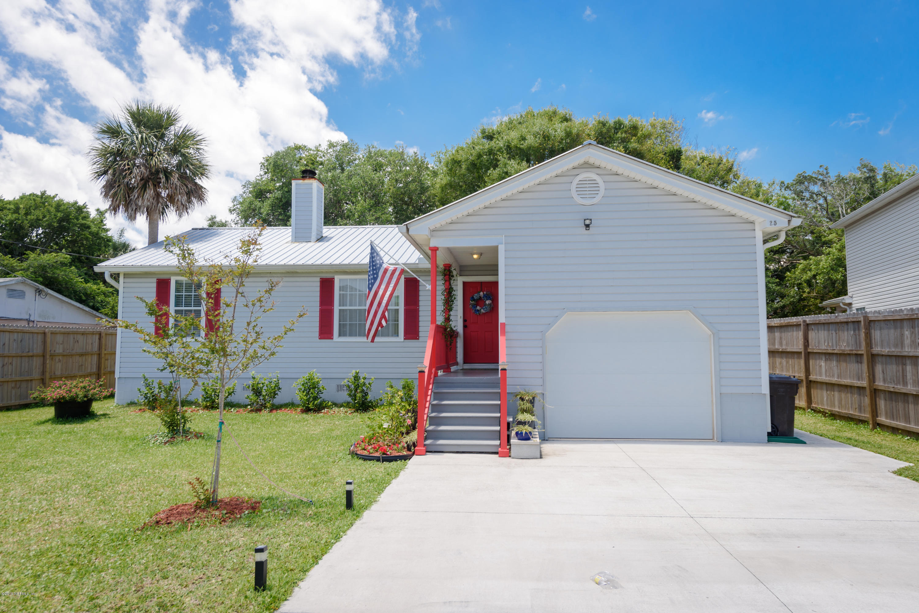 25 COMARES AVE ST AUGUSTINE - 1