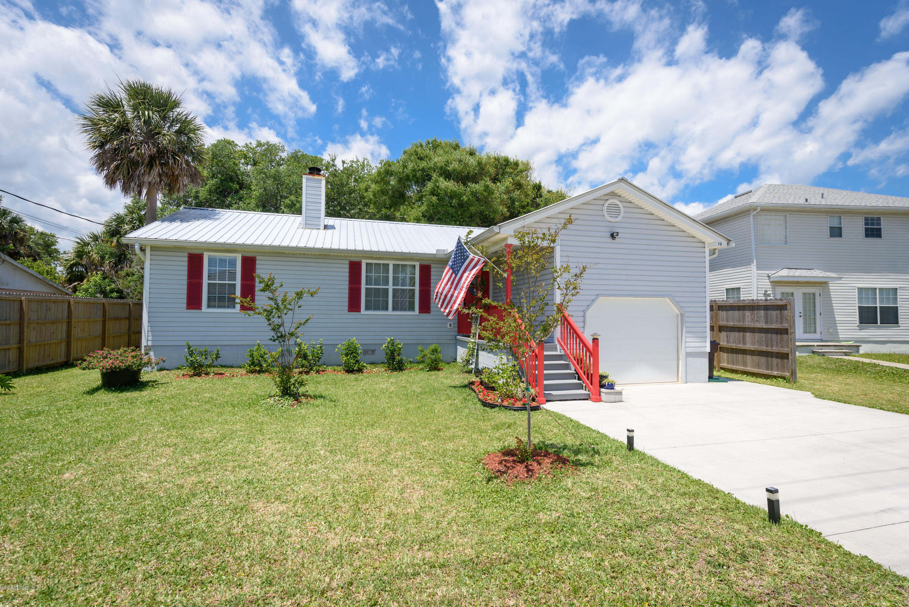 25 COMARES AVE ST AUGUSTINE - 2
