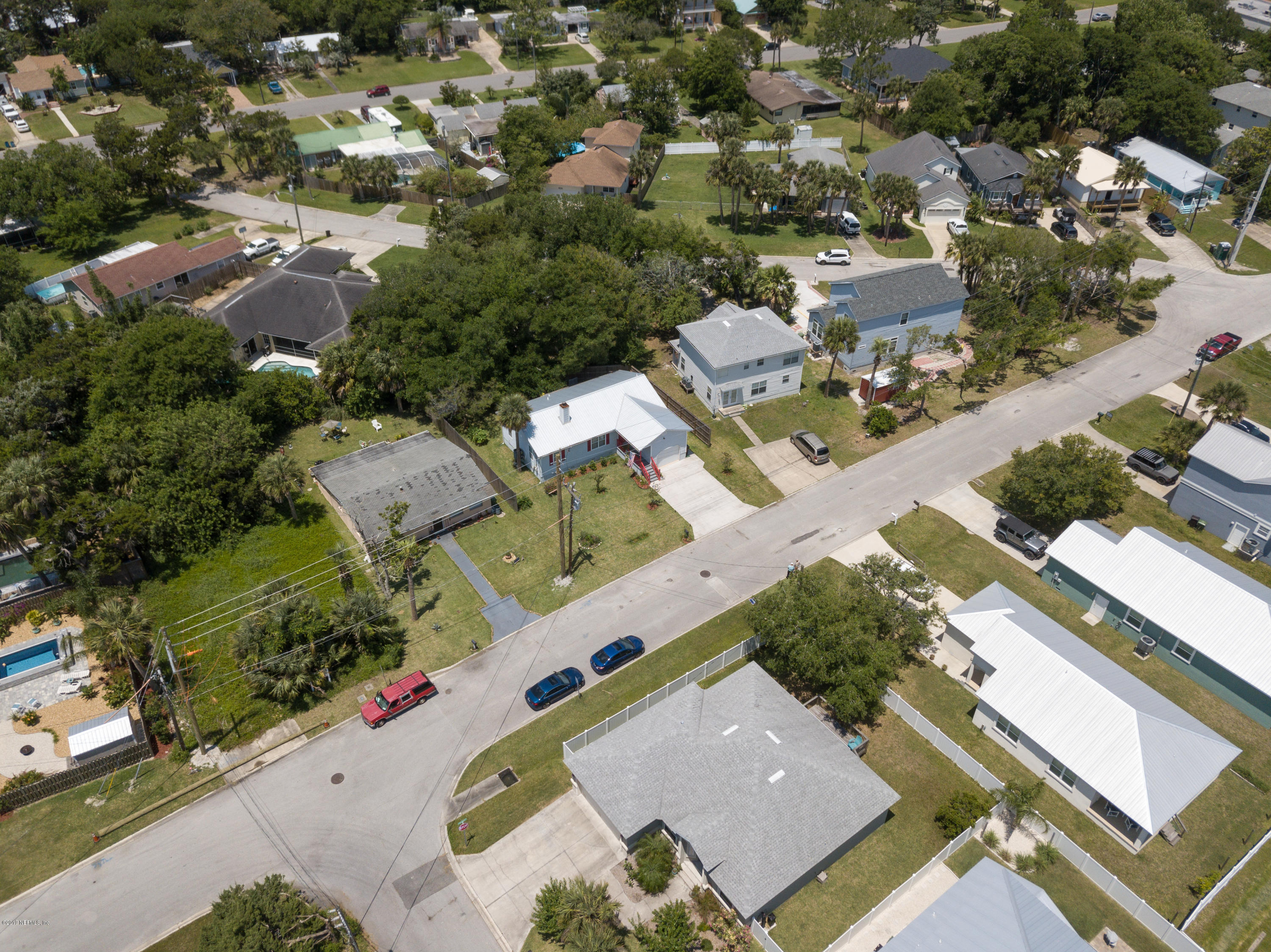 25 COMARES AVE ST AUGUSTINE - 23