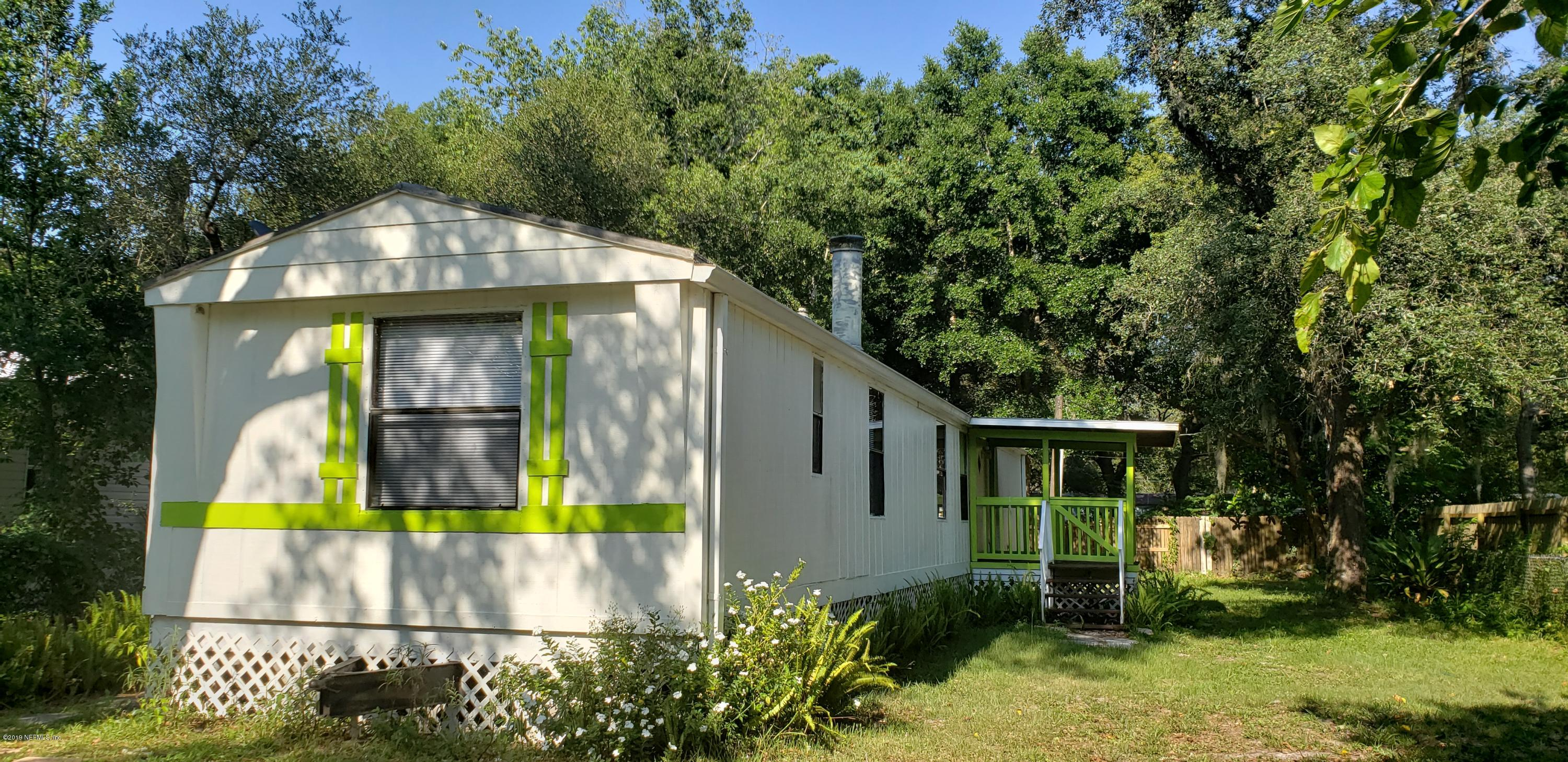 828 OAKES AVE ST AUGUSTINE - 1