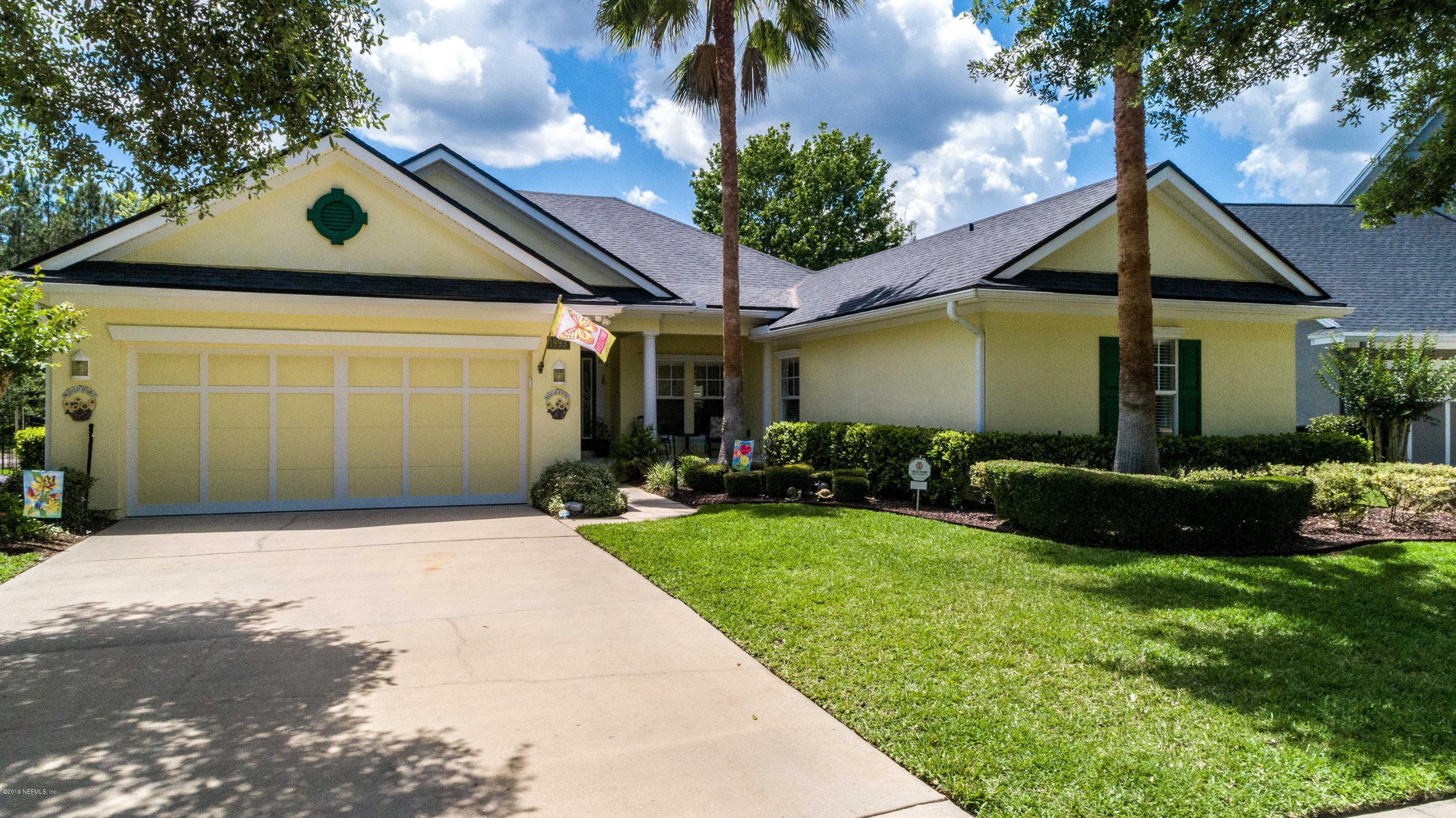 1993 GLENFIELD CROSSING CT ST AUGUSTINE - 36