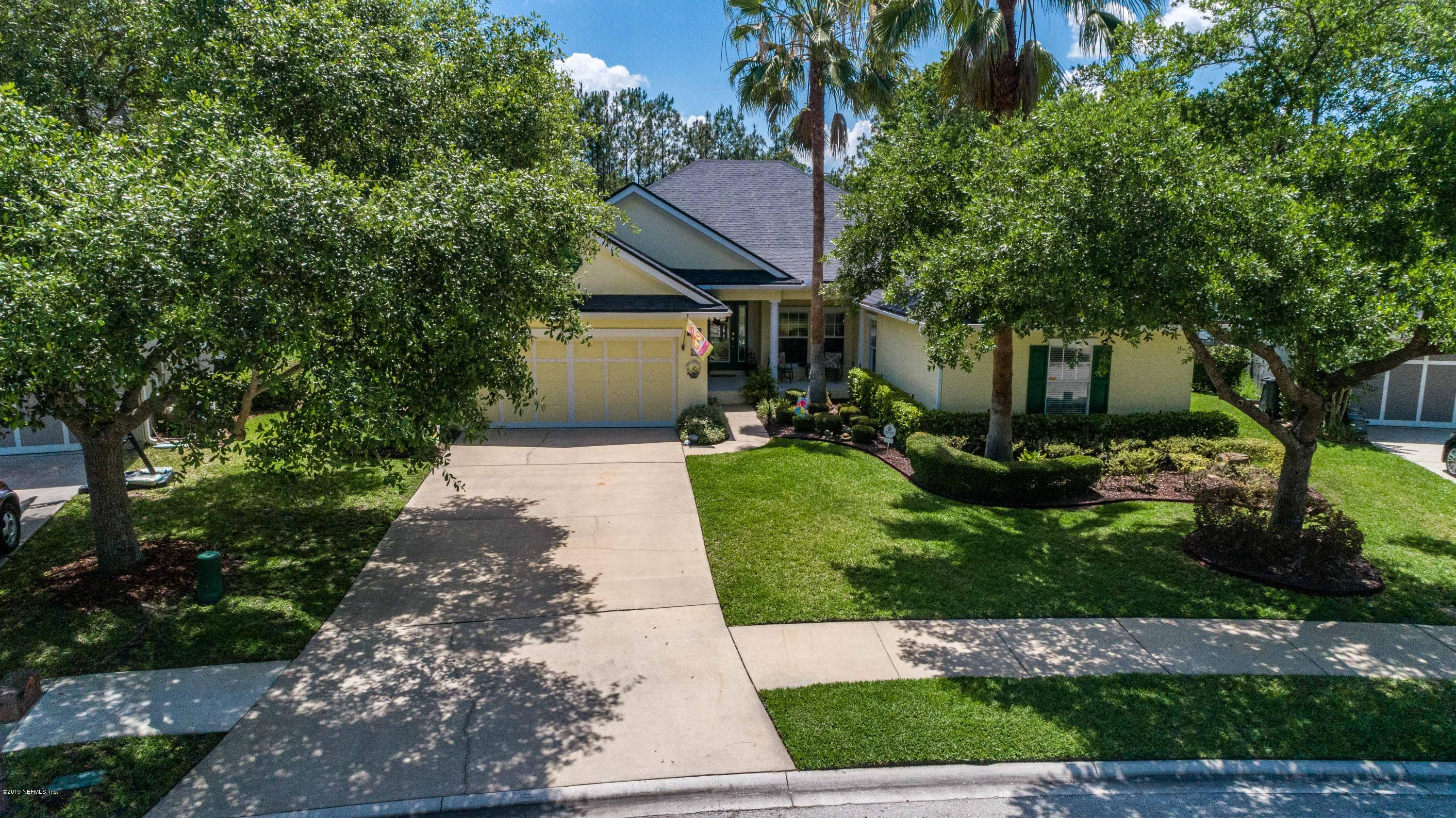1993 GLENFIELD CROSSING CT ST AUGUSTINE - 40