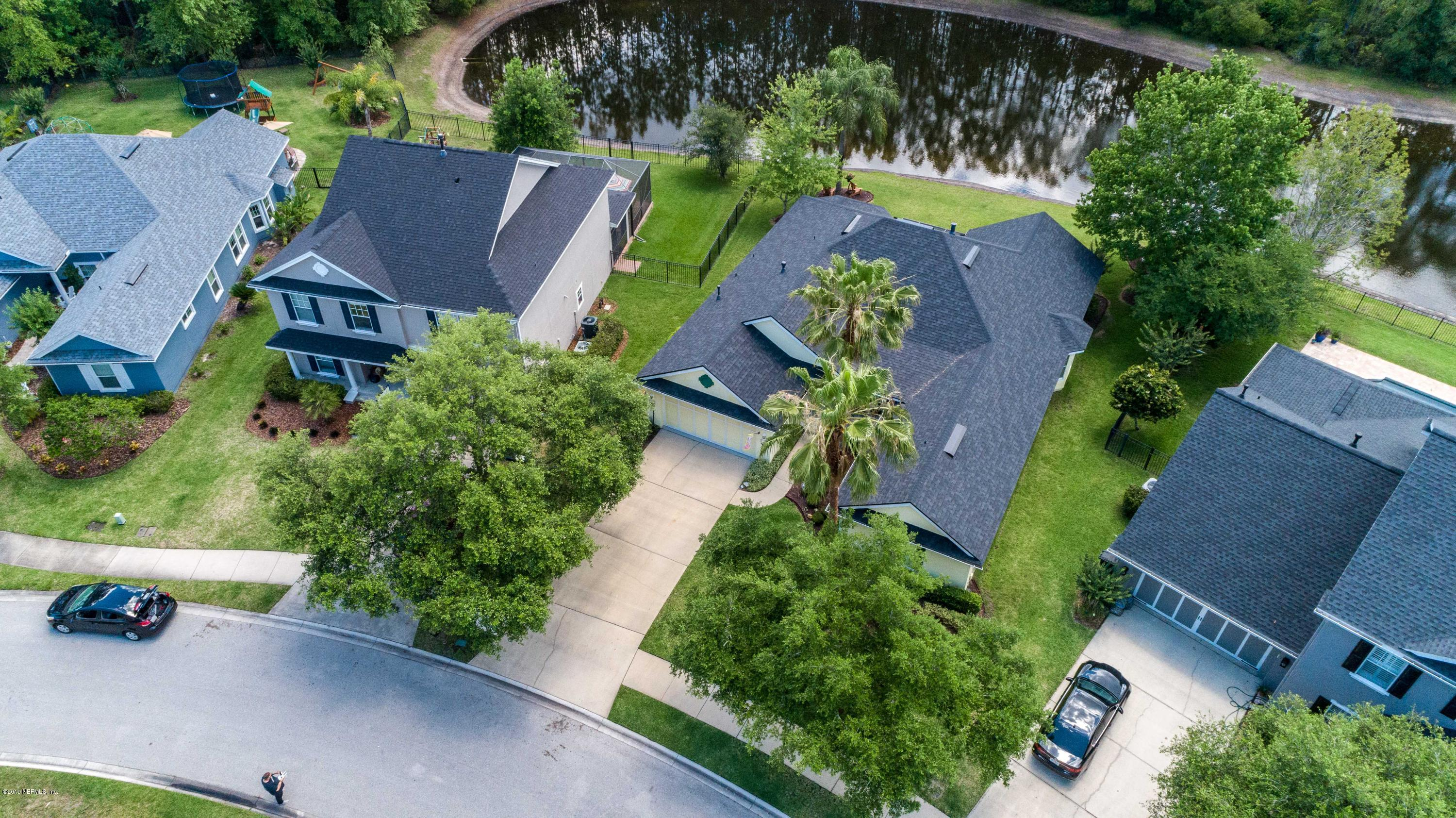 1993 GLENFIELD CROSSING CT ST AUGUSTINE - 41