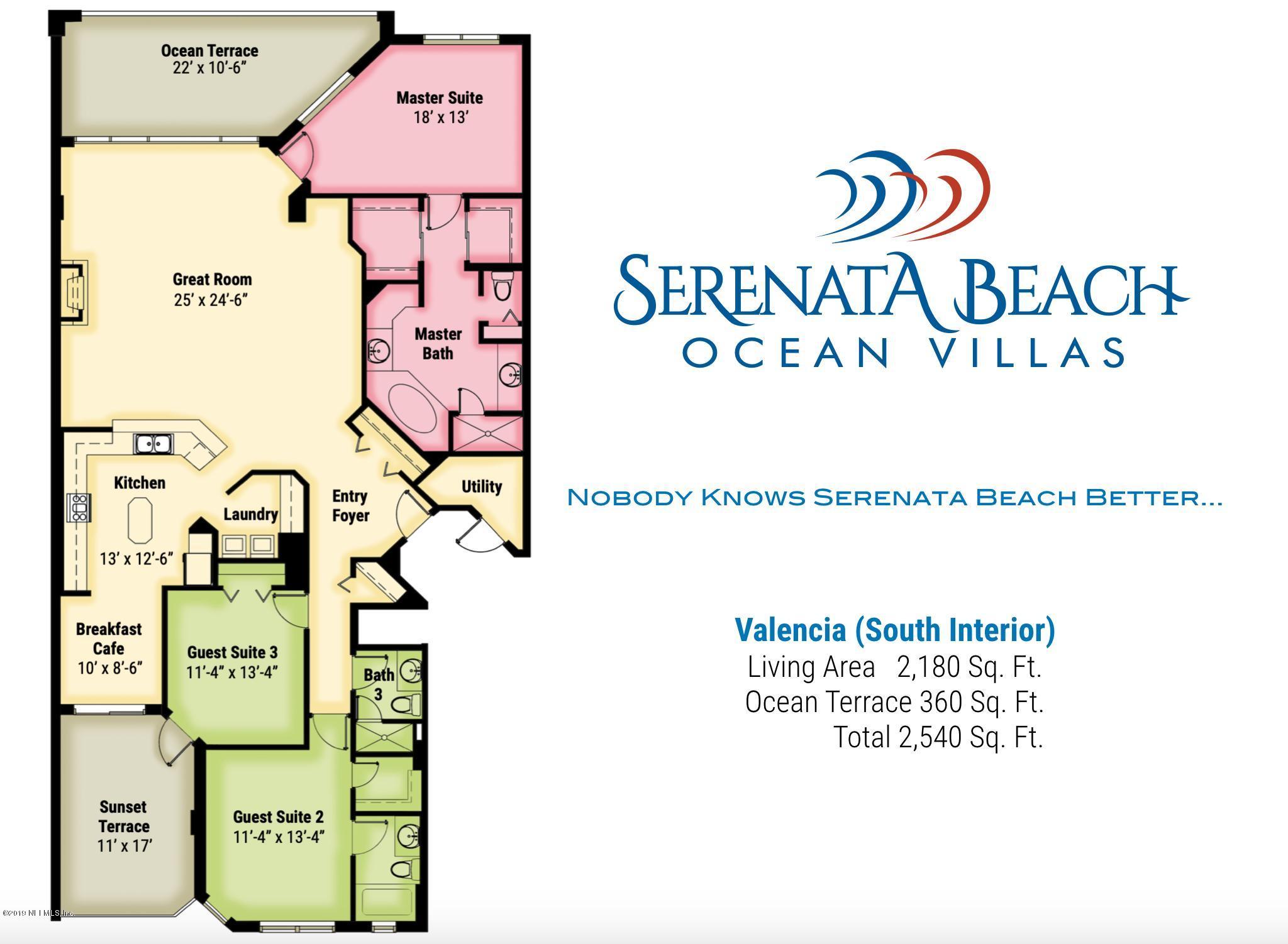230 SERENATA DR PONTE VEDRA BEACH - 33