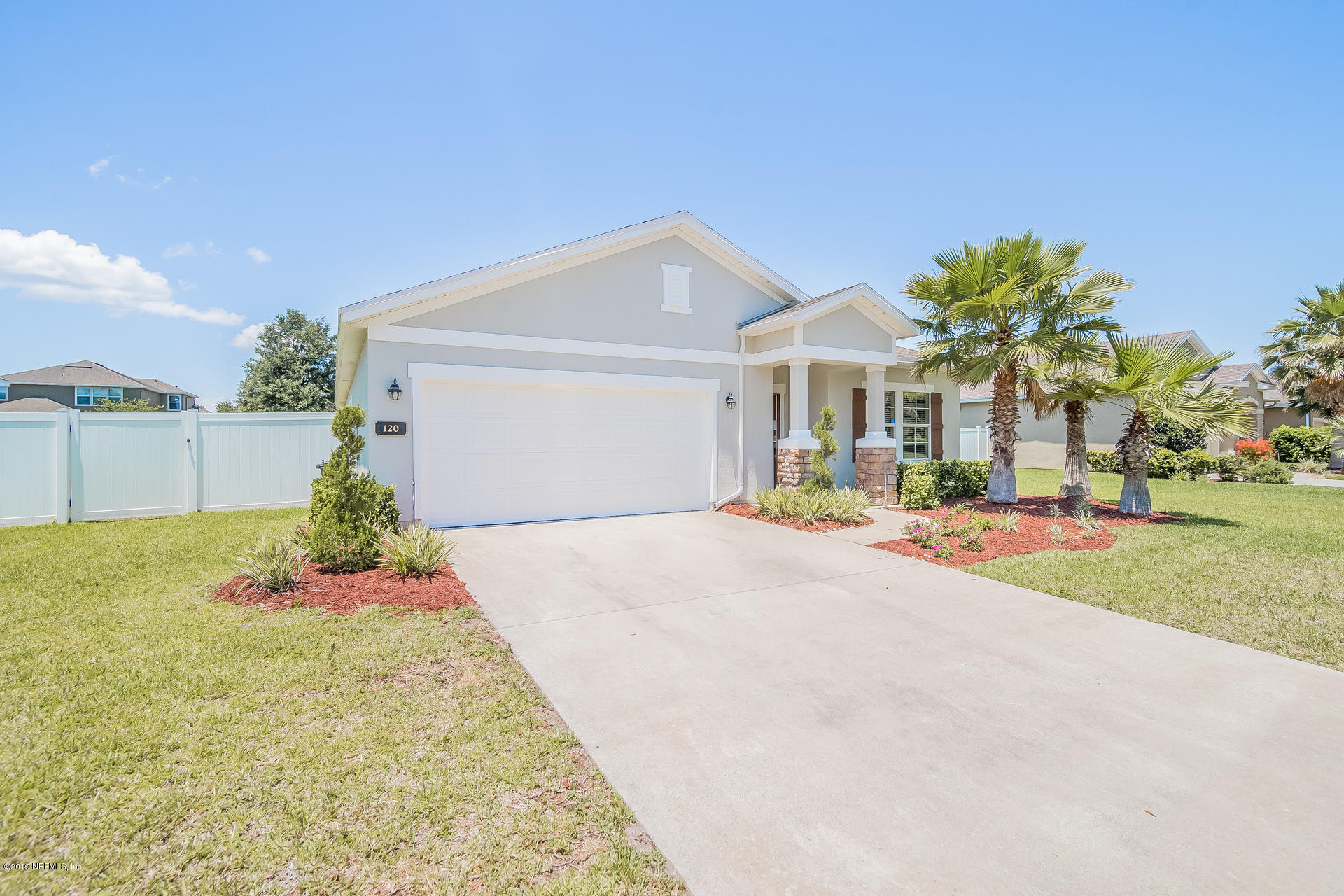 120 COREY CAY AVE ST AUGUSTINE - 1