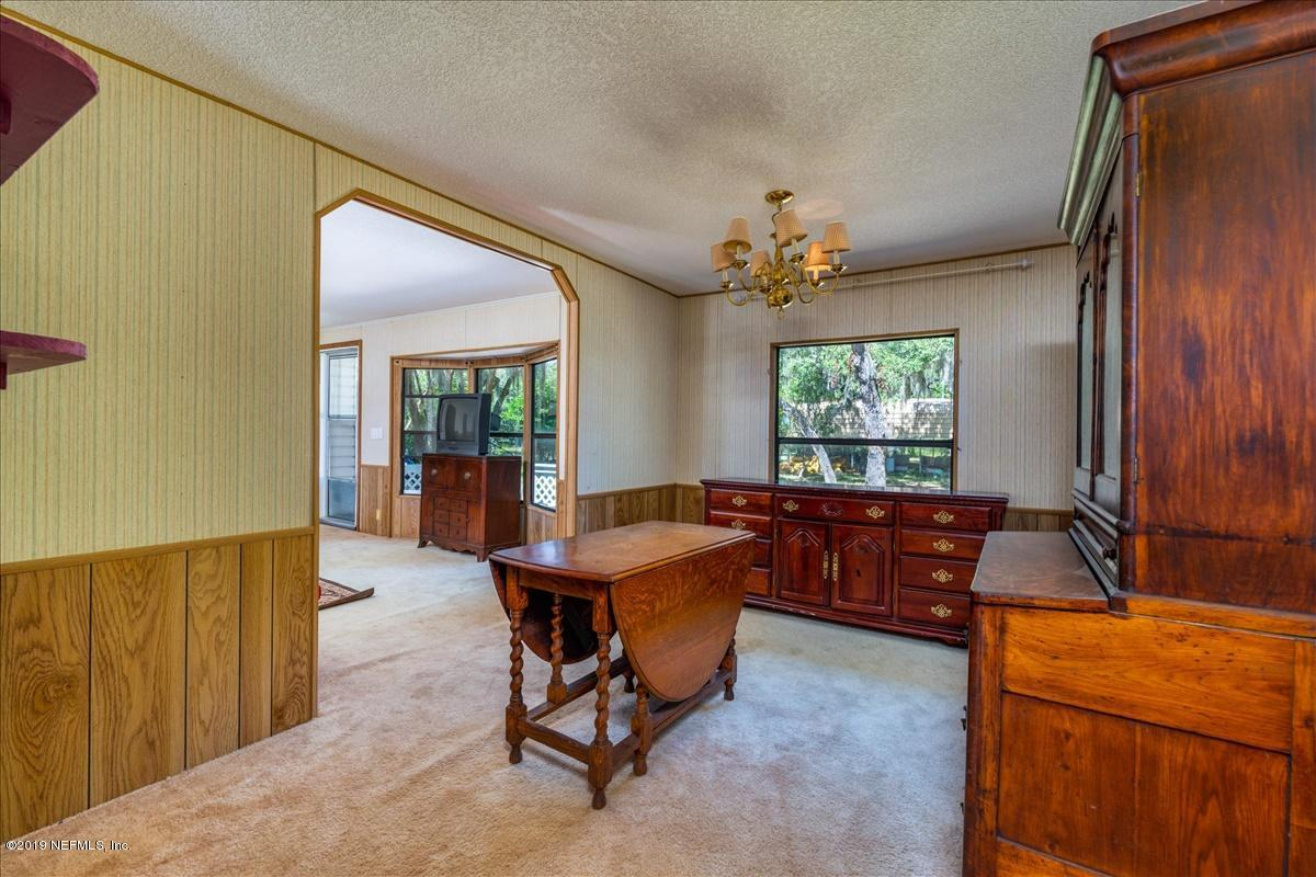 386 CEDAR CREEK, PALATKA, FLORIDA 32177, 4 Bedrooms Bedrooms, ,3 BathroomsBathrooms,Residential,For sale,CEDAR CREEK,997037