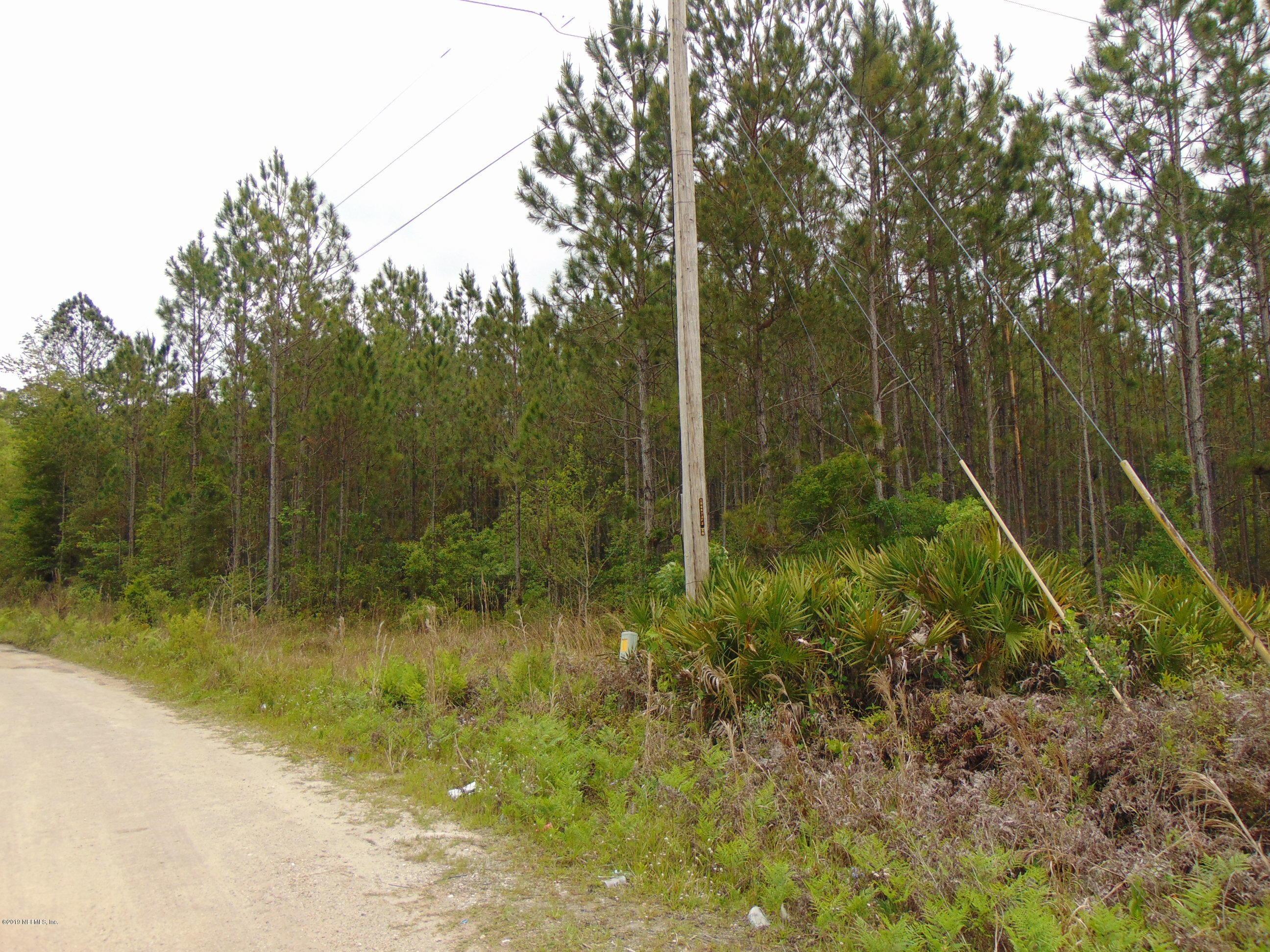 0 US HIGHWAY 301 & SE 122ND ST., STARKE, FLORIDA 32091, ,Vacant land,For sale,US HIGHWAY 301 & SE 122ND ST.,991057