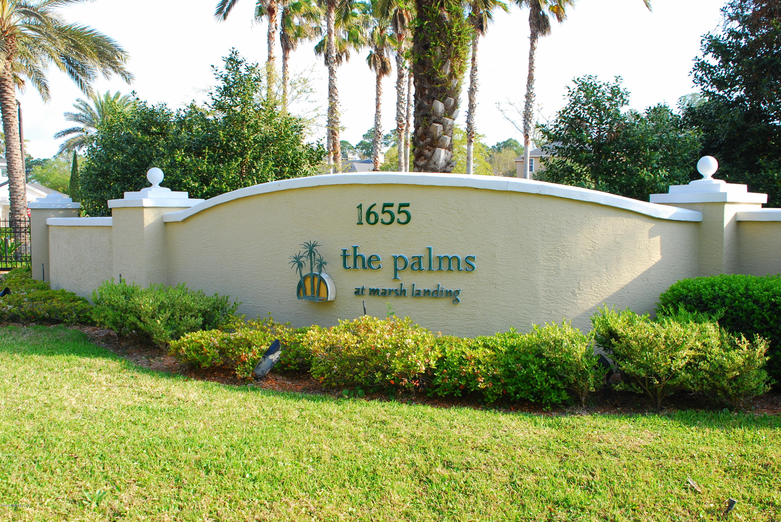 1655 THE GREENS WAY JACKSONVILLE BEACH - 2
