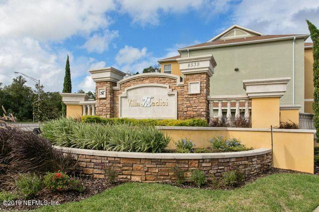 8539 GATE- JACKSONVILLE- FLORIDA 32216, 2 Bedrooms Bedrooms, ,2 BathroomsBathrooms,Condo,For sale,GATE,996127