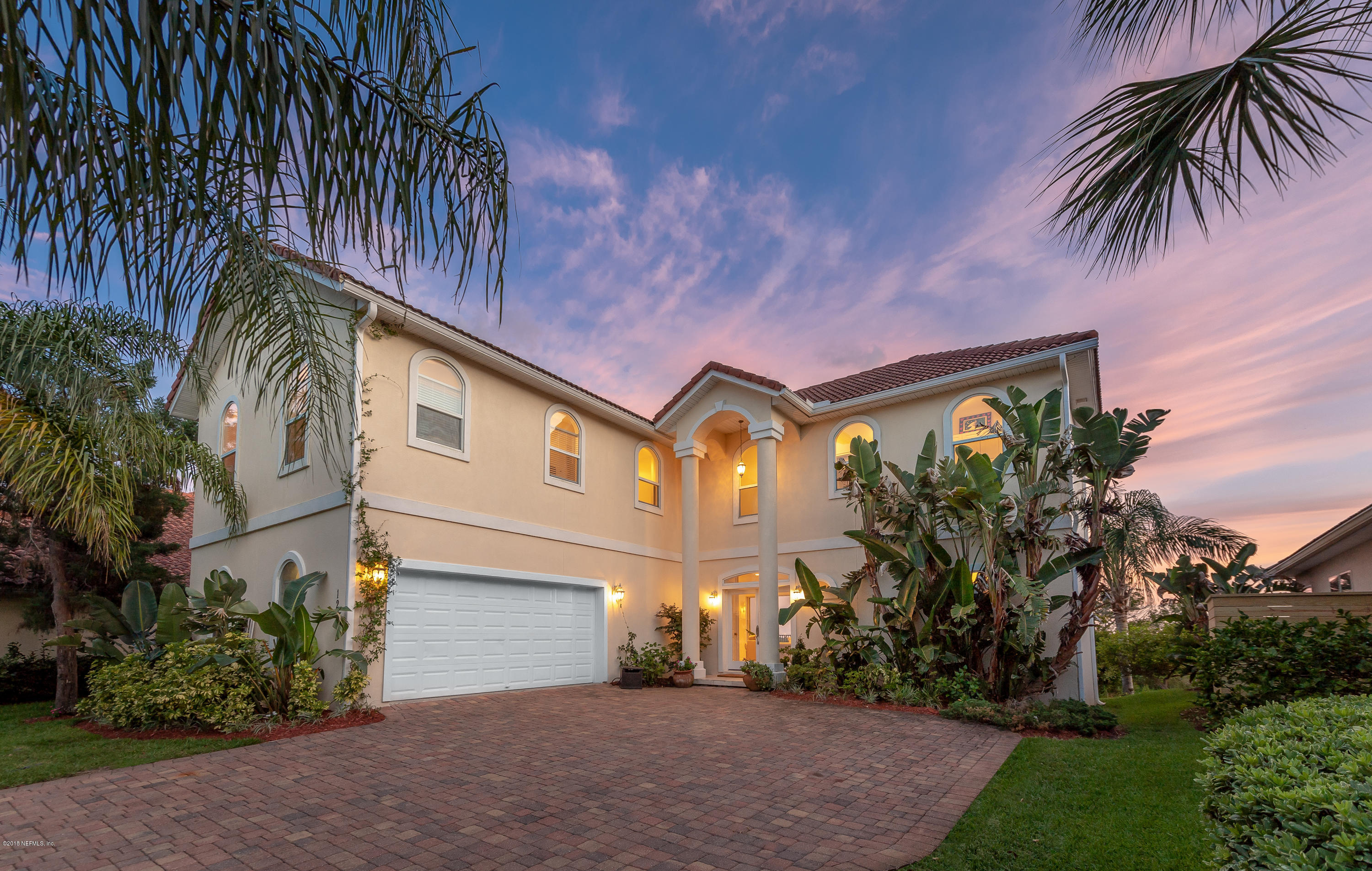 128 SPOONBILL POINT CT ST AUGUSTINE - 1