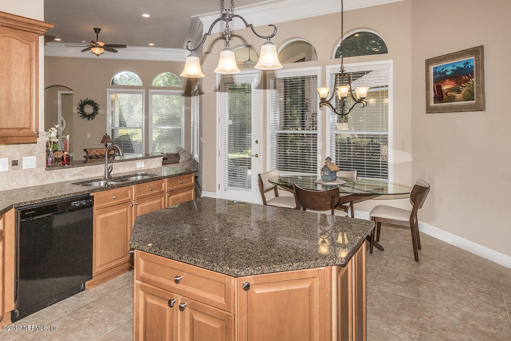 4631 TUSCAN WOOD CT ST AUGUSTINE - 32