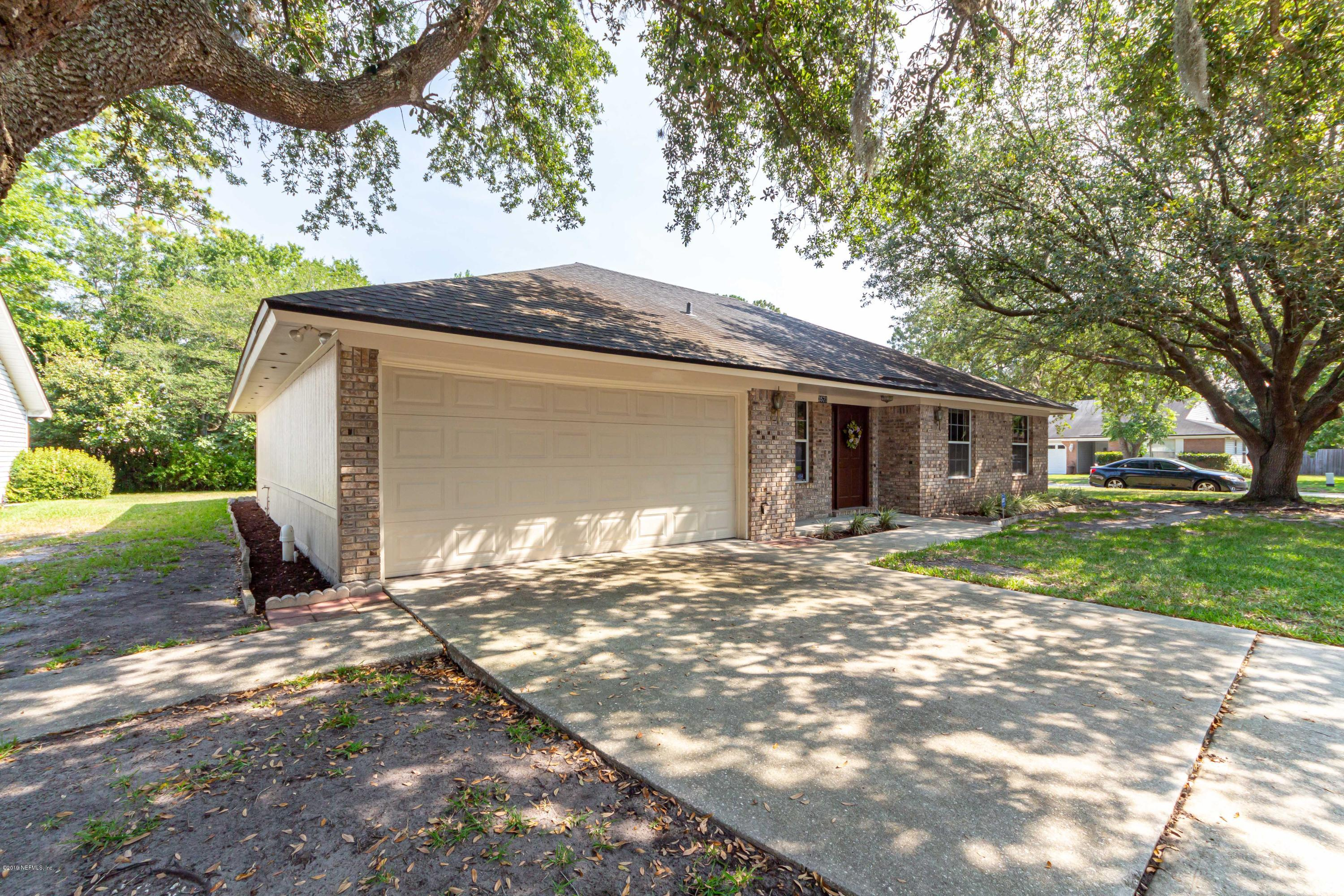 3571 LAZY WILLOW CT JACKSONVILLE - 9