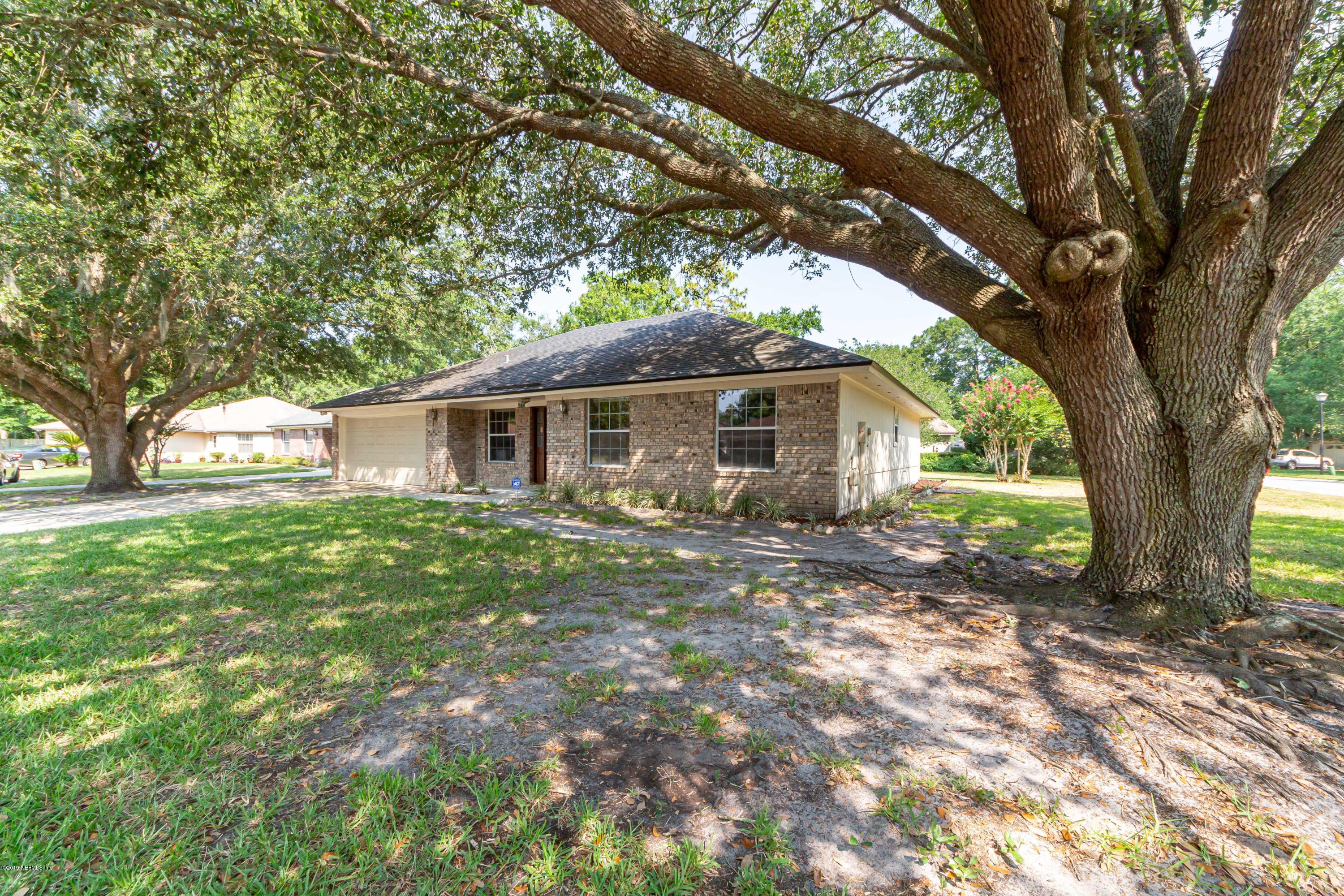3571 LAZY WILLOW CT JACKSONVILLE - 10