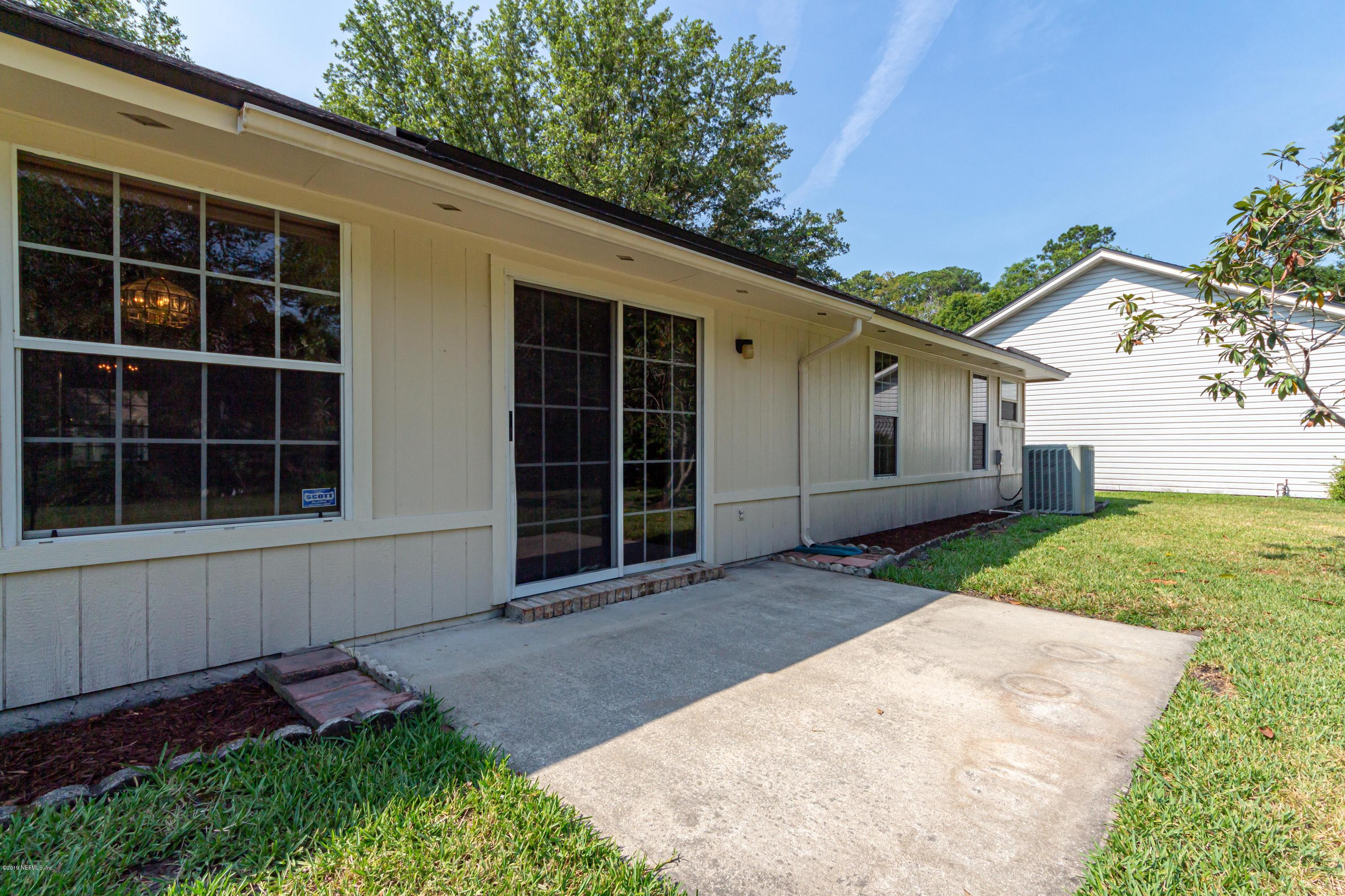 3571 LAZY WILLOW CT JACKSONVILLE - 31