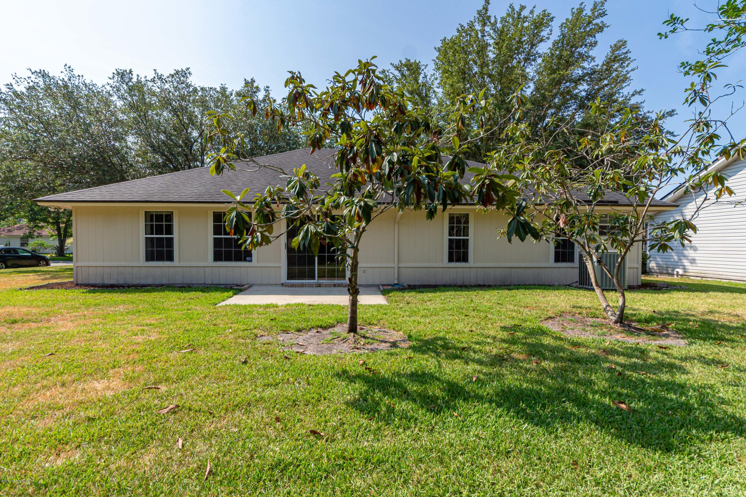 3571 LAZY WILLOW CT JACKSONVILLE - 33