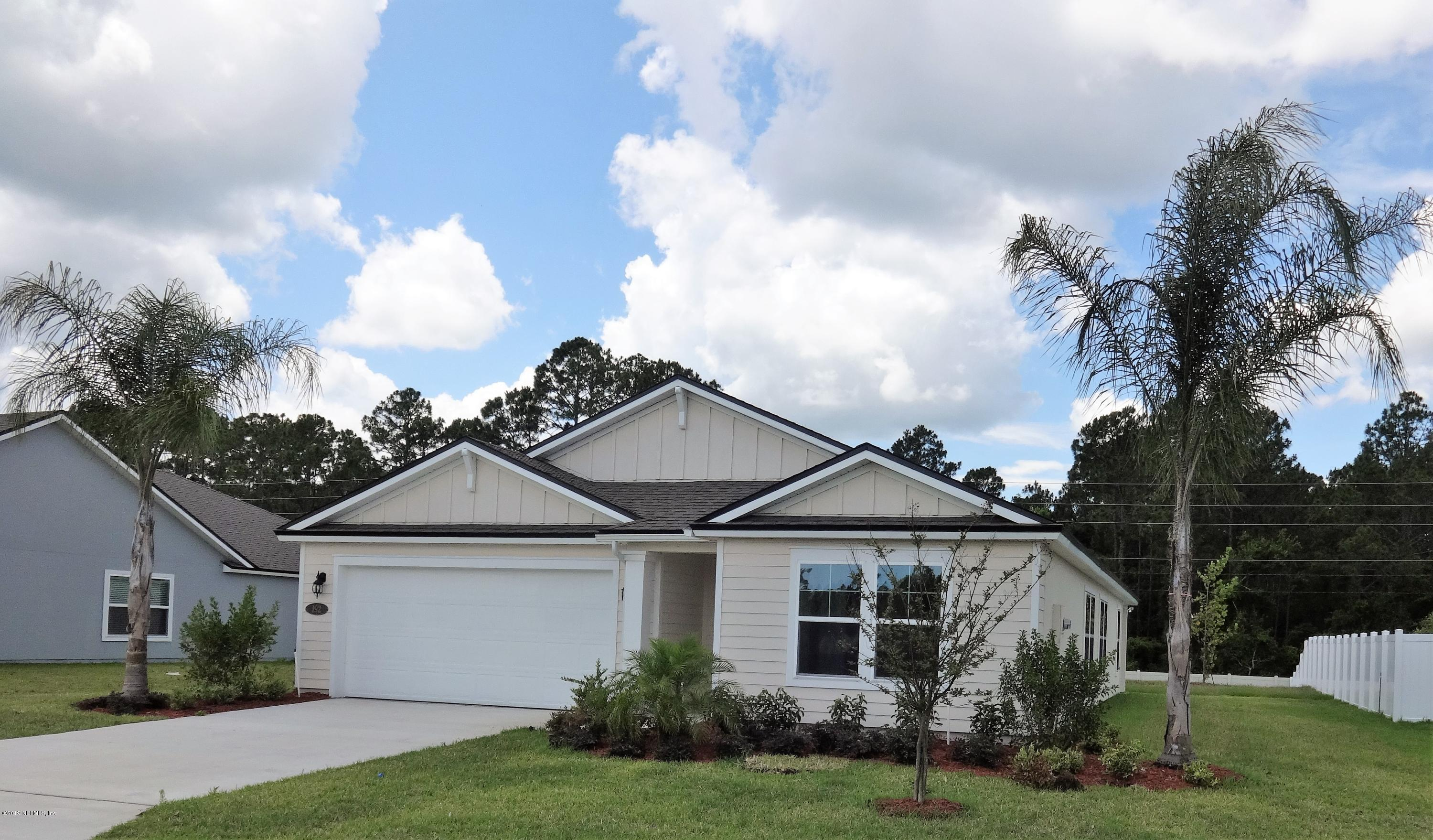 192 HAMILTON SPRINGS RD ST AUGUSTINE - 3