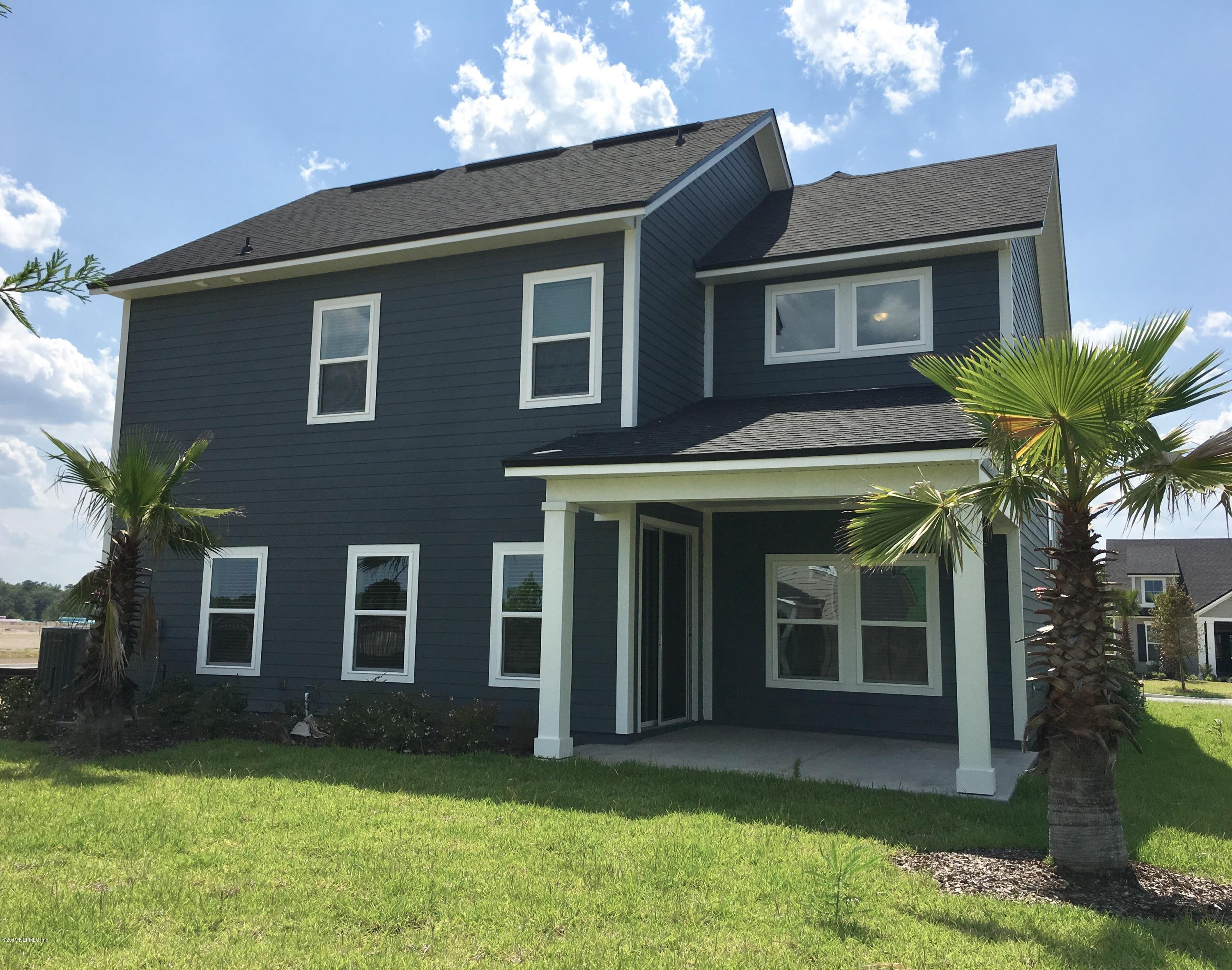 231 LOMBARD WAY ST AUGUSTINE - 57