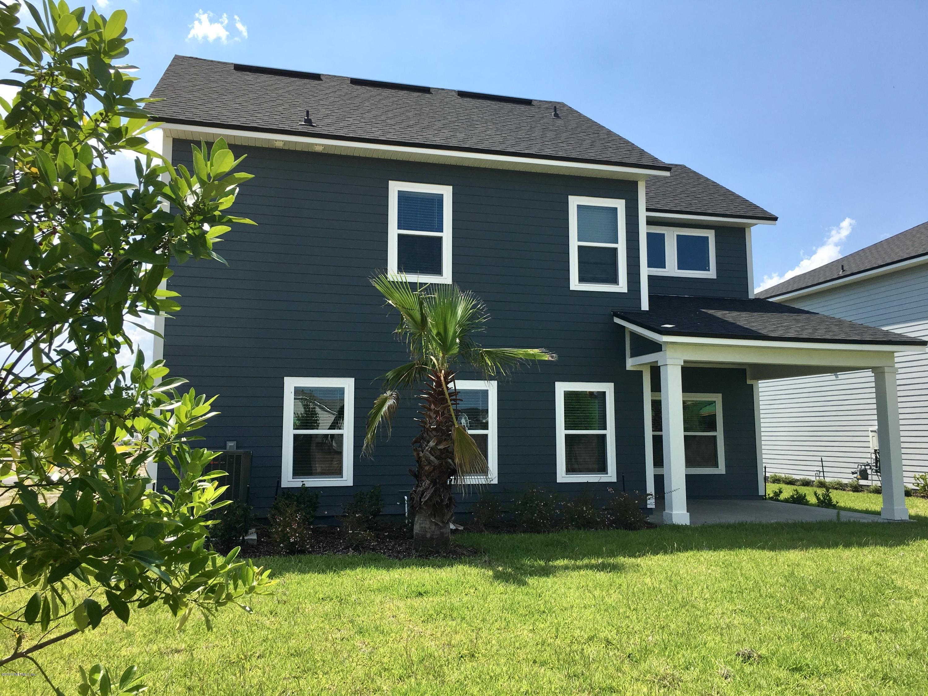 231 LOMBARD WAY ST AUGUSTINE - 58