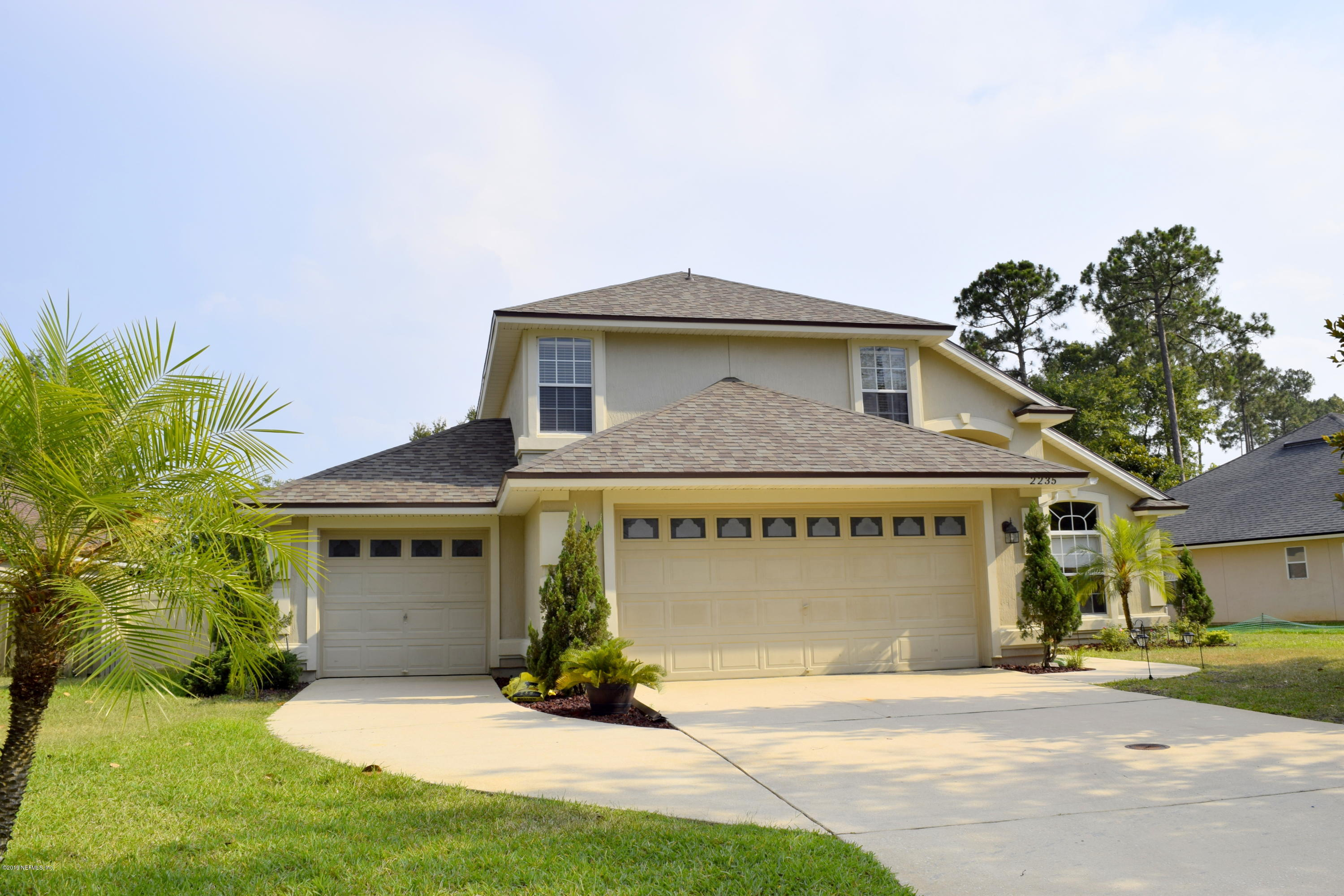 2235 FORT MELLON CT ST AUGUSTINE - 2