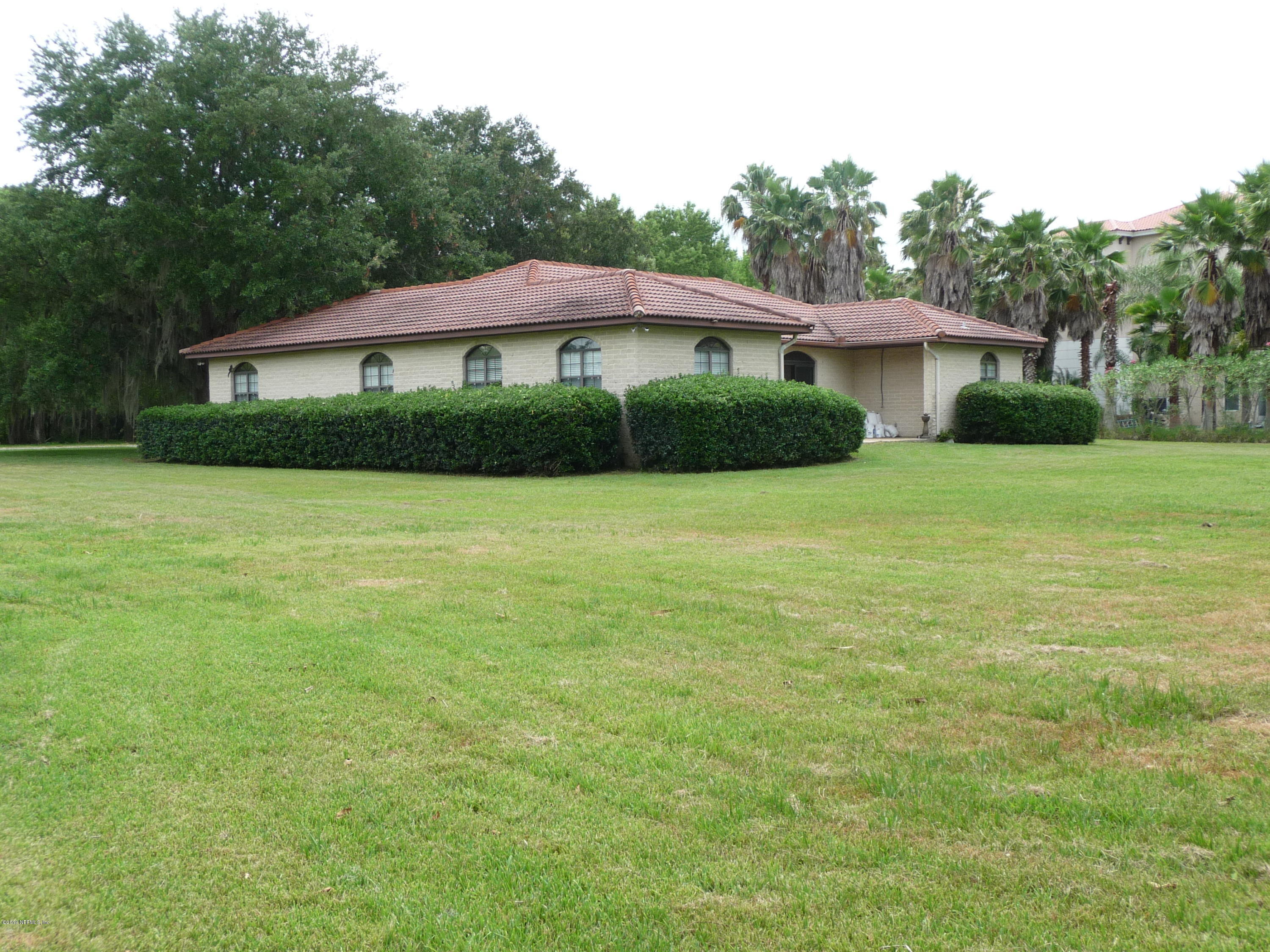 109 COW CREEK CT EAST PALATKA - 28