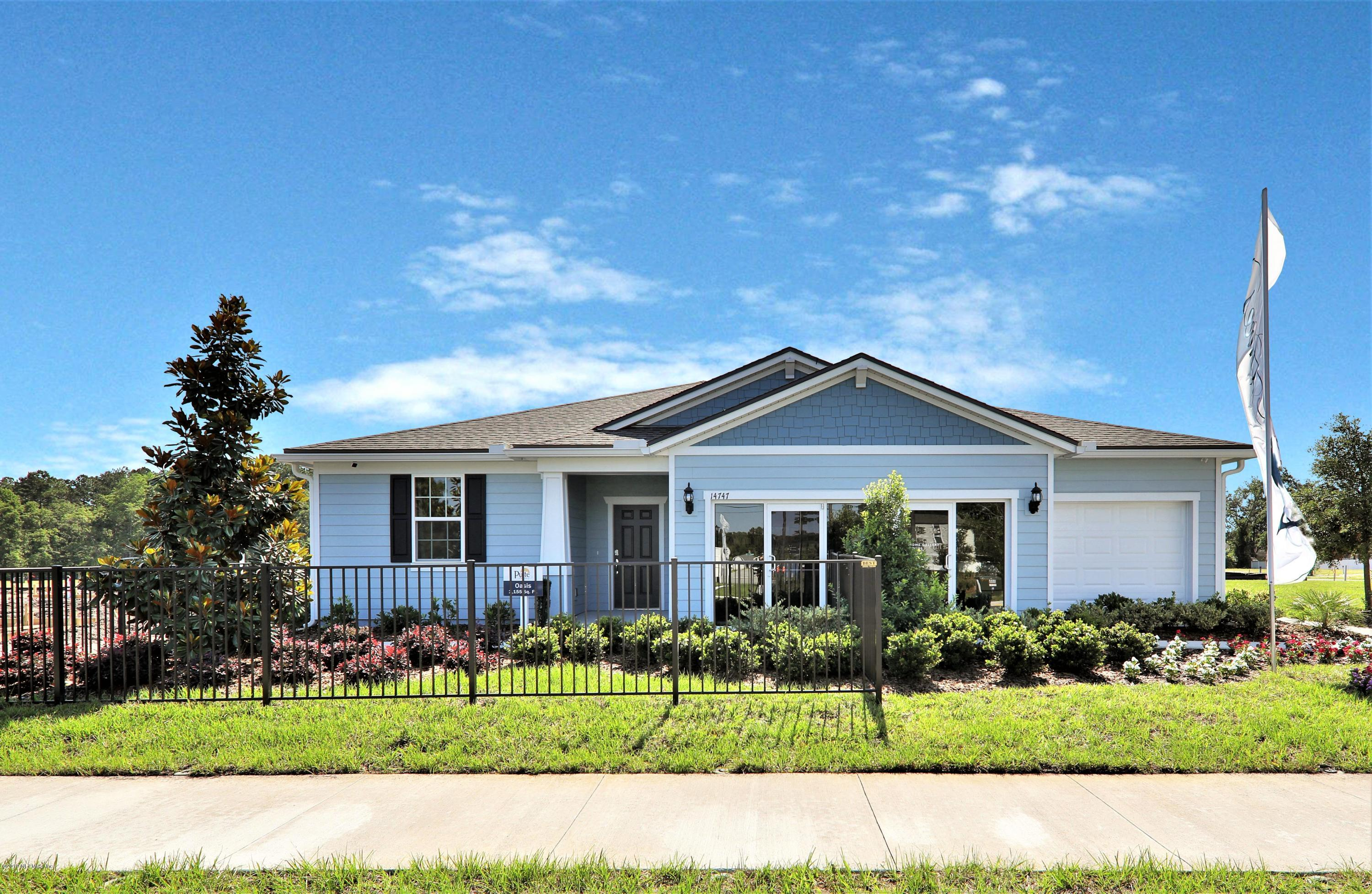 194 BROOMSEDGE CIR ST AUGUSTINE - 1