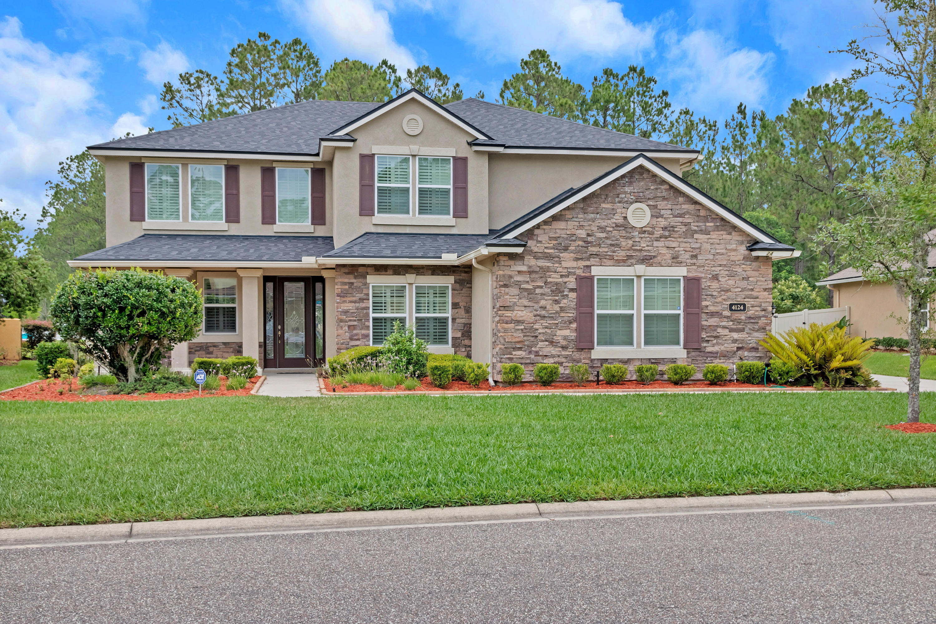 4124 EAGLE LANDING, ORANGE PARK, FLORIDA 32065, 5 Bedrooms Bedrooms, ,4 BathroomsBathrooms,Residential - single family,For sale,EAGLE LANDING,999702