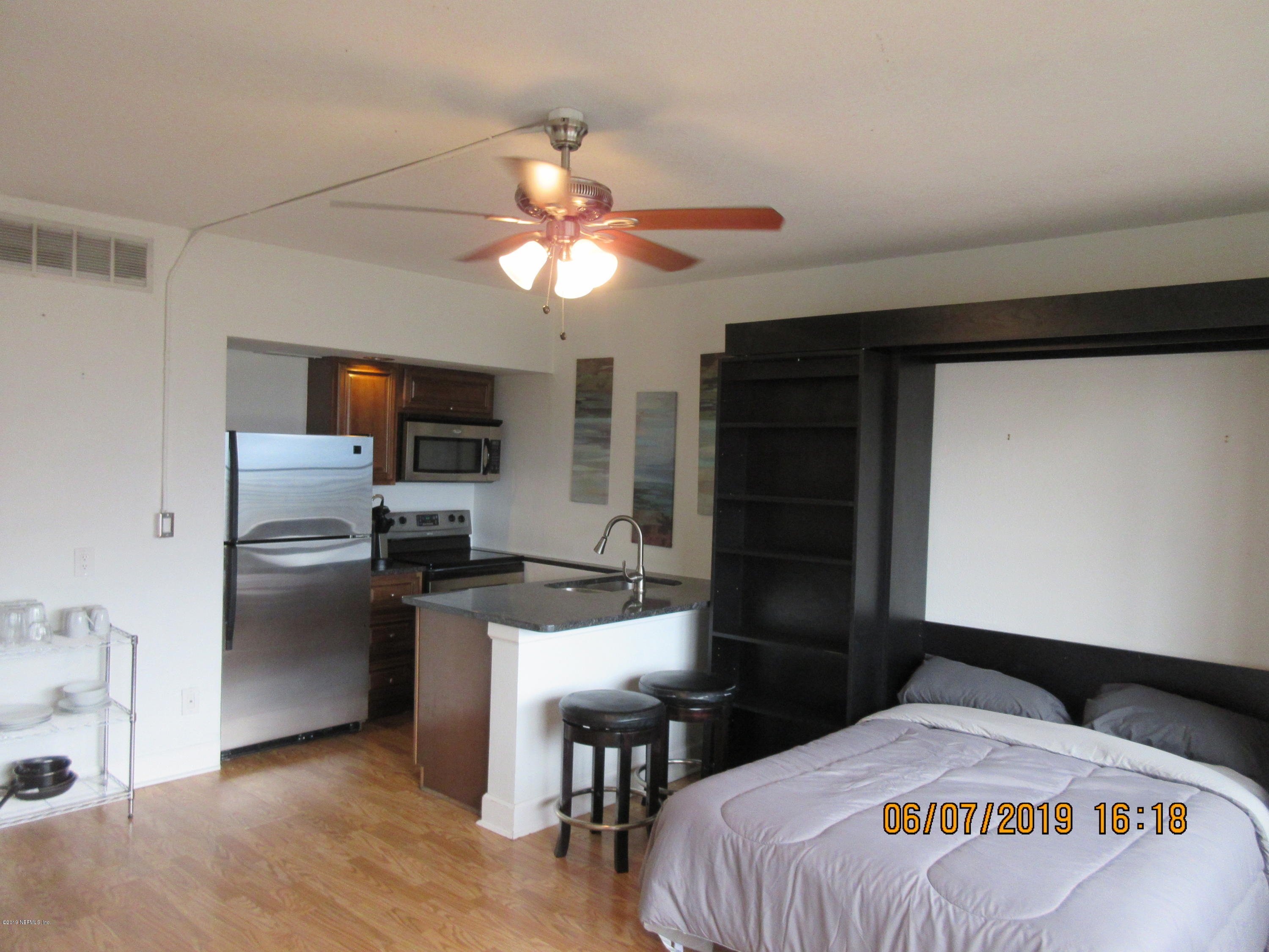 311 ASHLEY, JACKSONVILLE, FLORIDA 32202, 1 Bedroom Bedrooms, ,1 BathroomBathrooms,Condo,For sale,ASHLEY,1000296