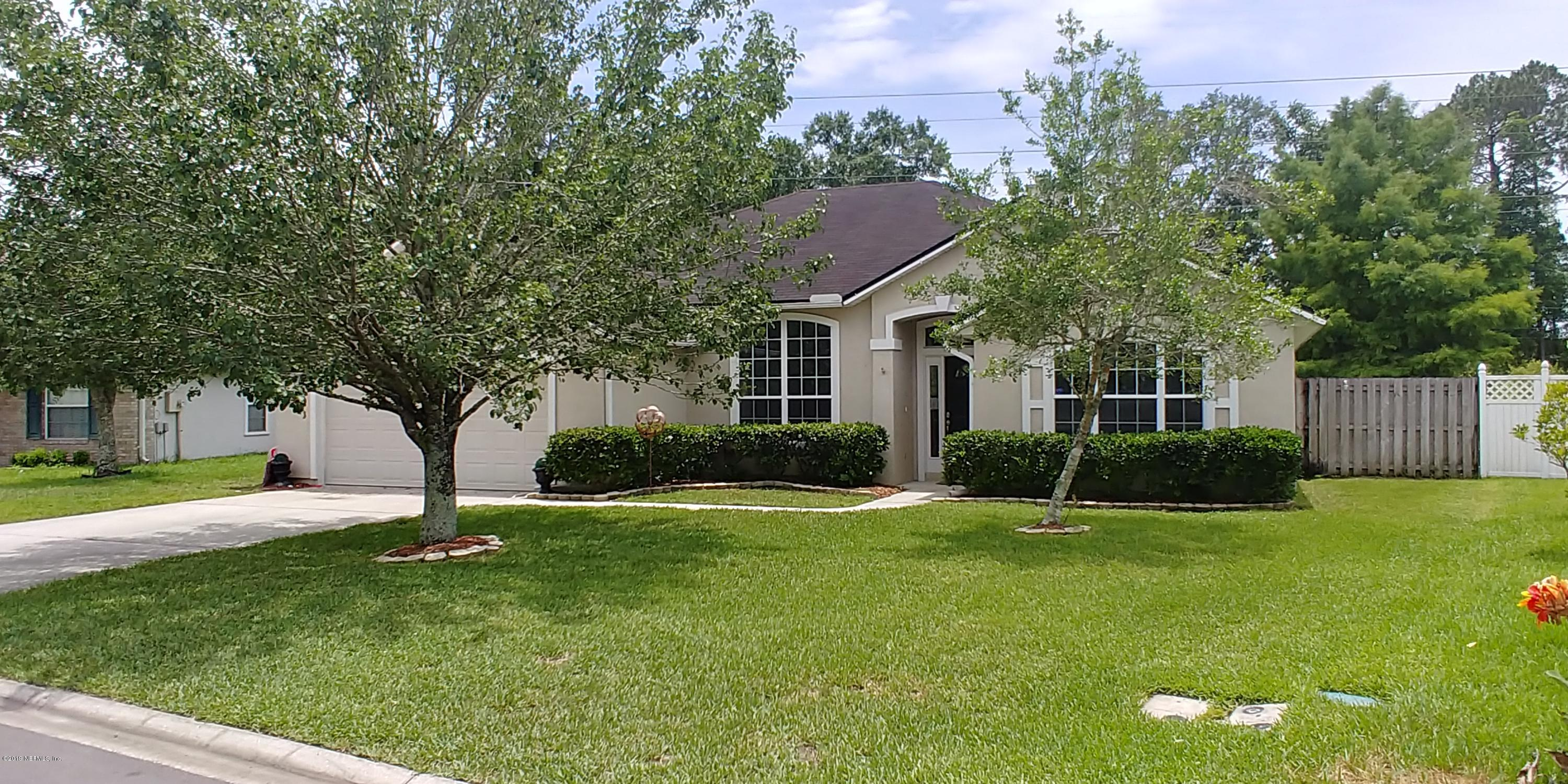 11627 COLLINS CREEK DR JACKSONVILLE - 2