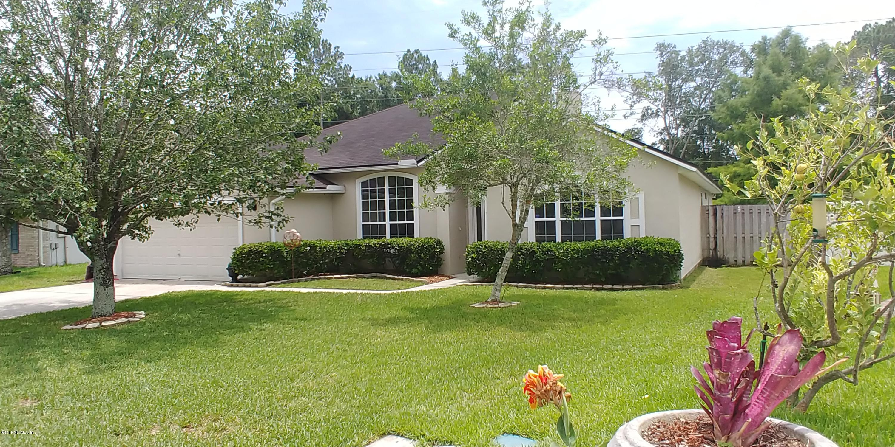 11627 COLLINS CREEK DR JACKSONVILLE - 3