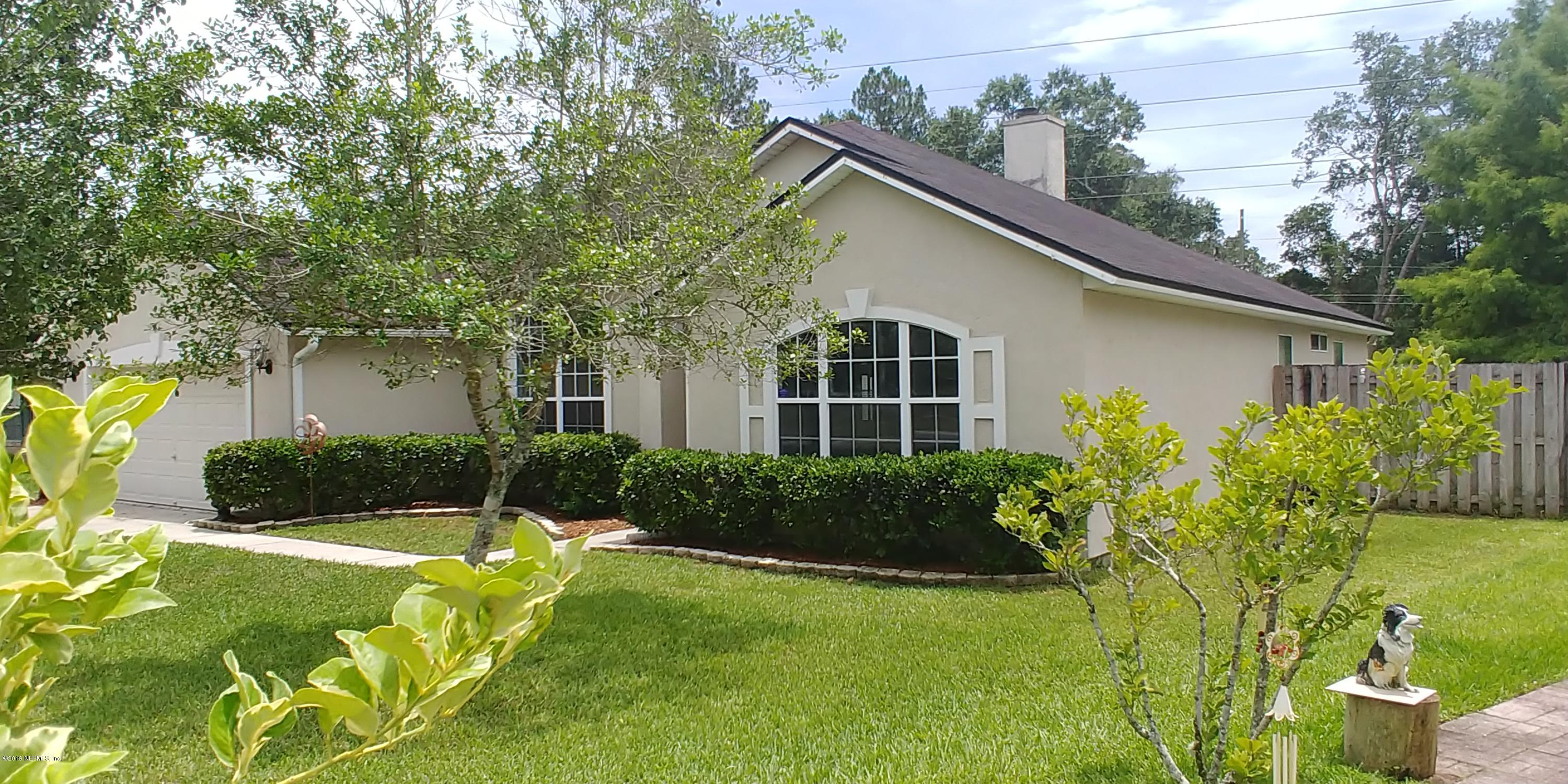 11627 COLLINS CREEK DR JACKSONVILLE - 4