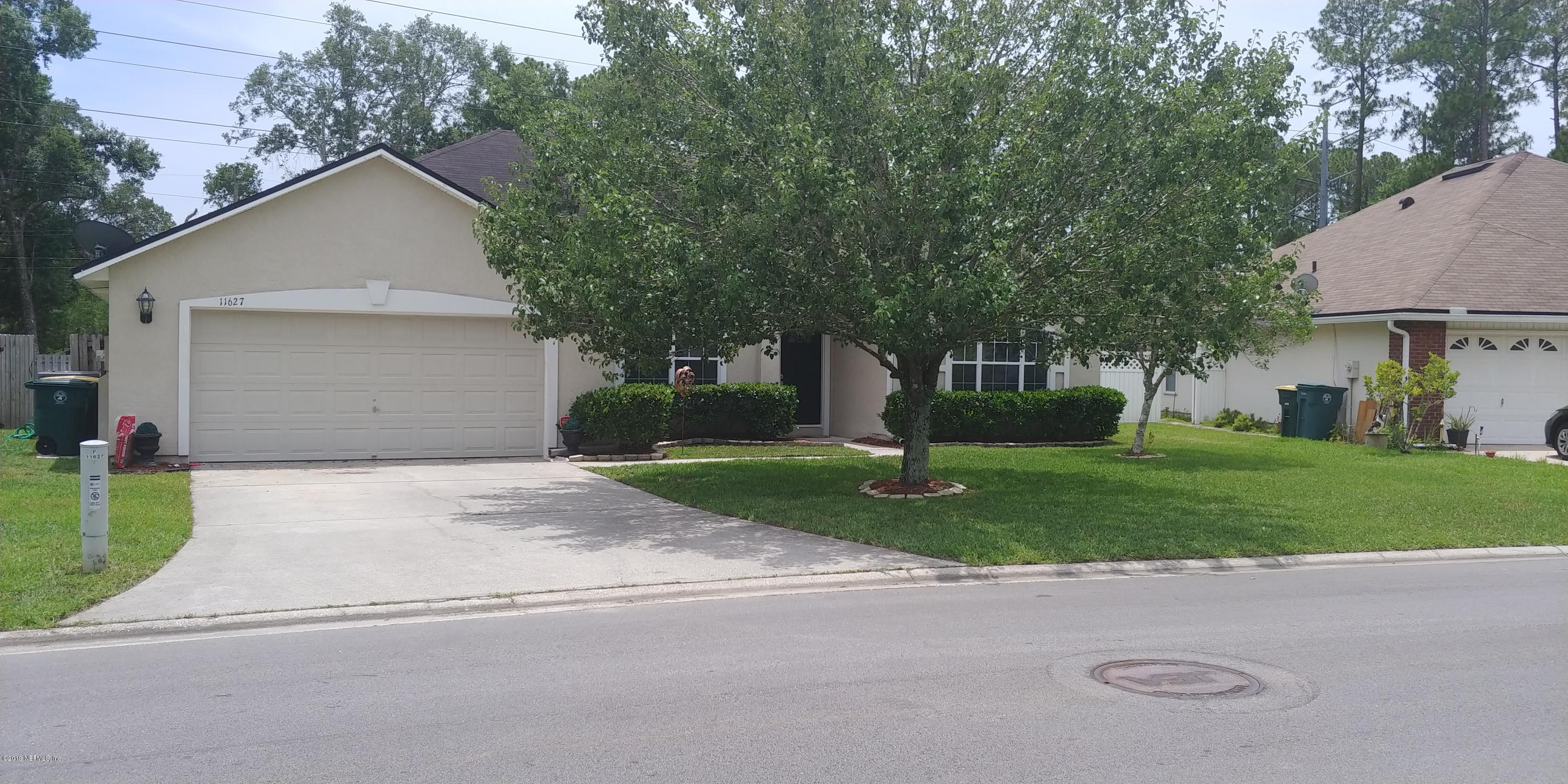11627 COLLINS CREEK DR JACKSONVILLE - 5