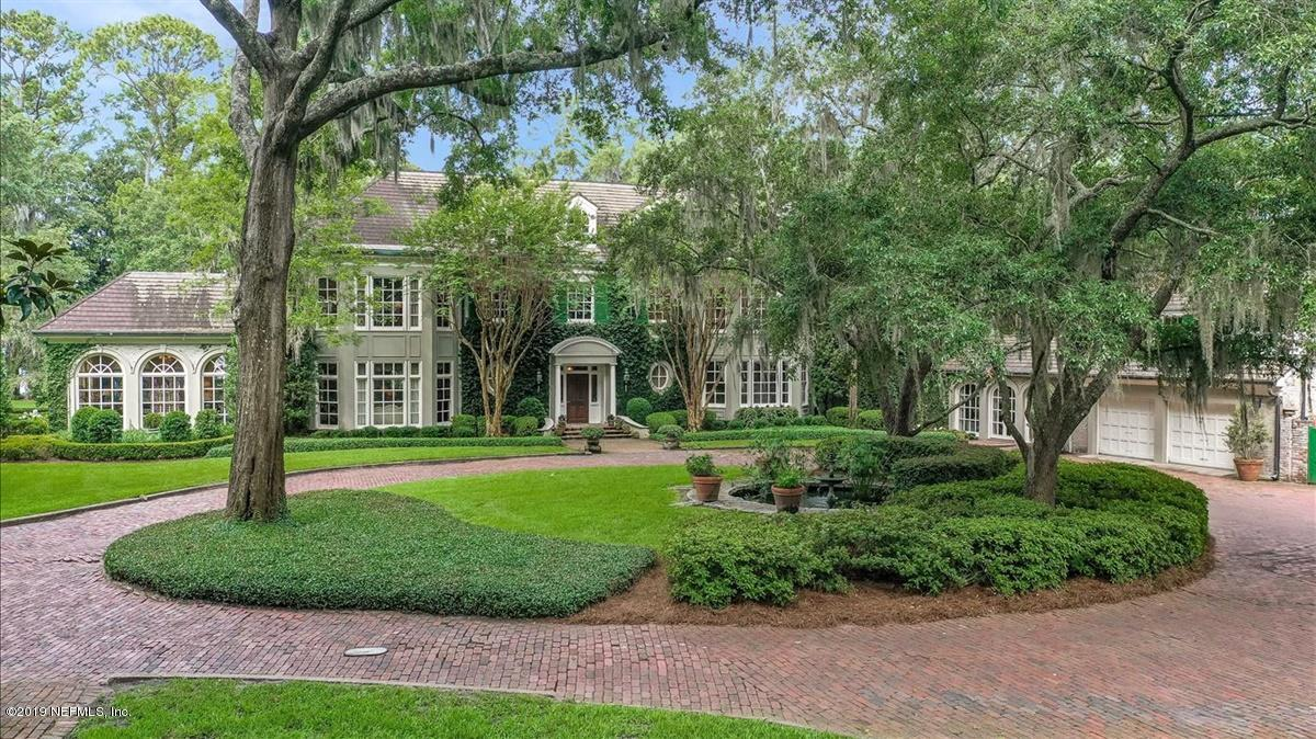 4470 WORTH, JACKSONVILLE, FLORIDA 32207, 7 Bedrooms Bedrooms, ,7 BathroomsBathrooms,Residential - single family,For sale,WORTH,999870