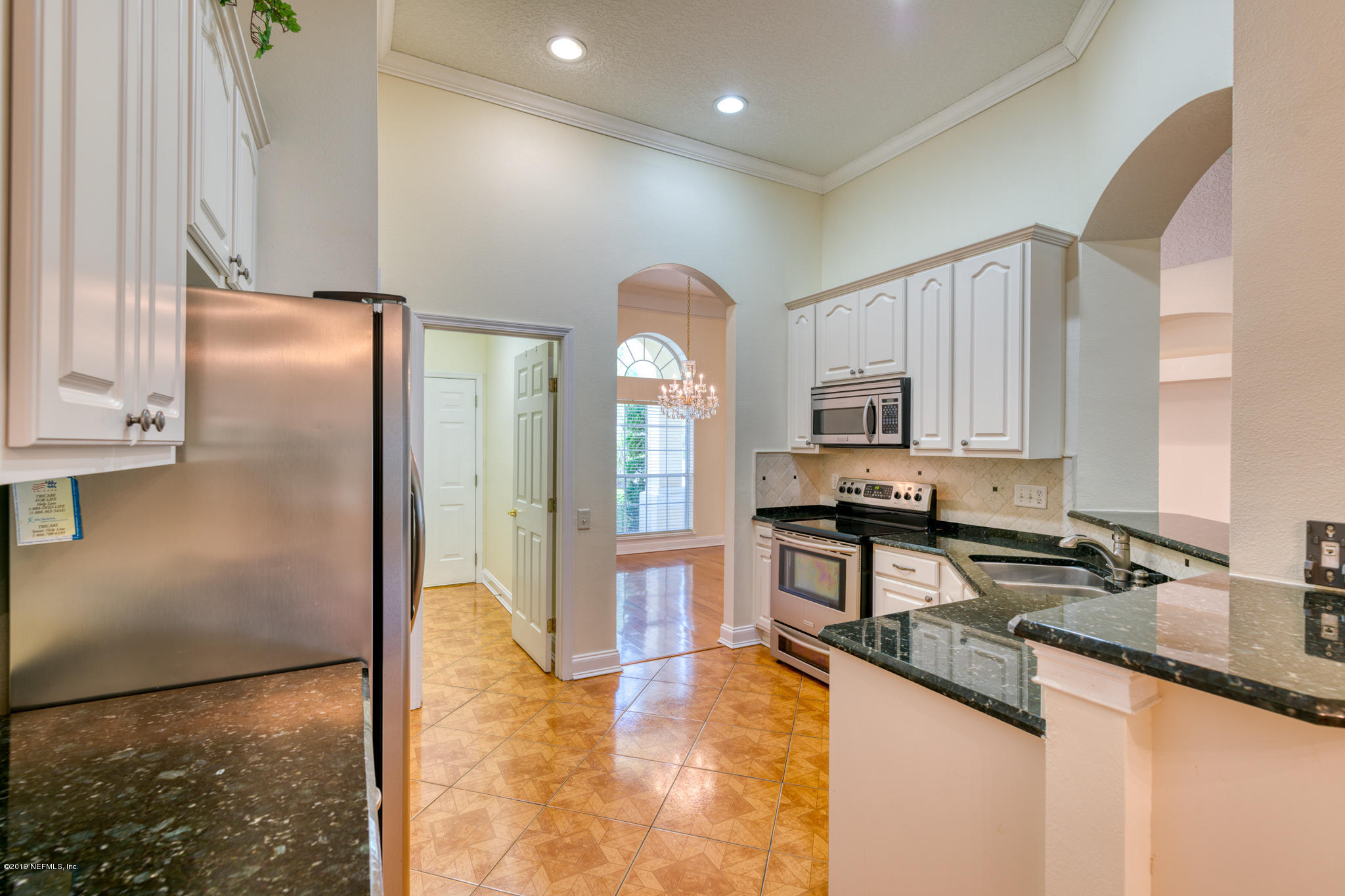 10469 CRESTON GLEN CIR JACKSONVILLE - 4