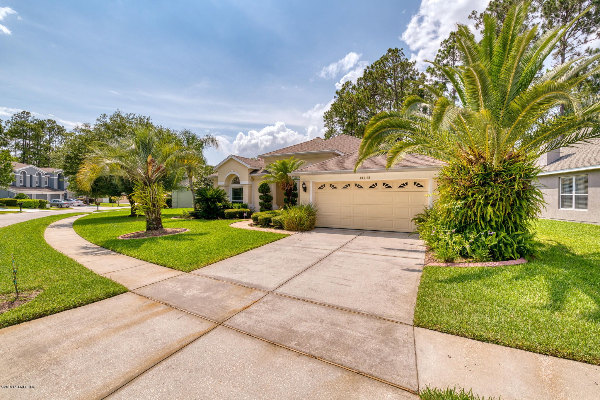 10469 CRESTON GLEN CIR JACKSONVILLE - 26